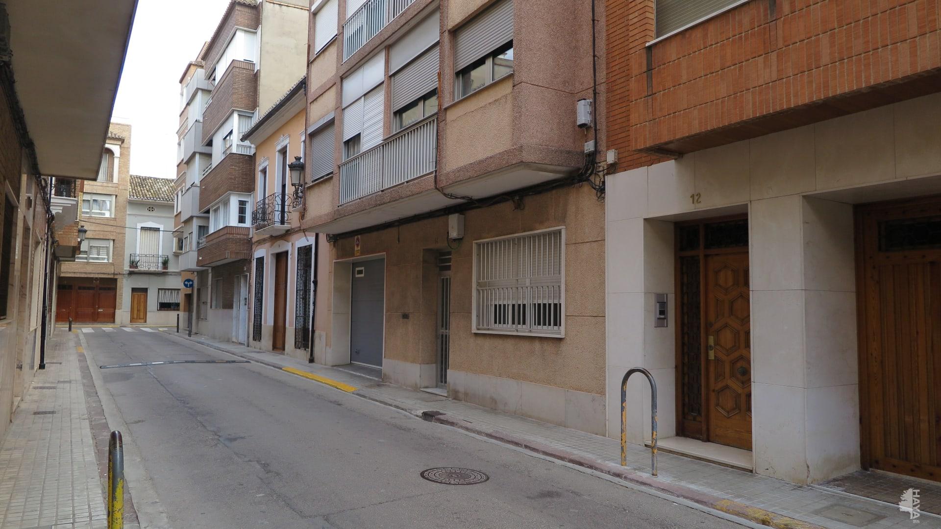 Piso en venta en Montanyeta del Sants, Sueca, Valencia, Calle Sant Roc, 27.000 €, 3 habitaciones, 1 baño, 85 m2