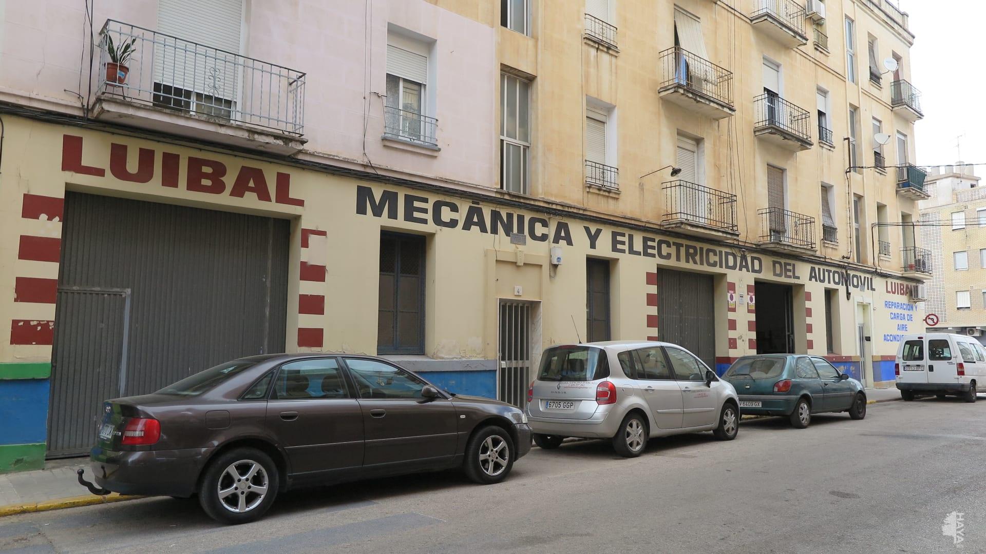 Piso en venta en Montanyeta del Sants, Sueca, Valencia, Calle Sebastia Diego, 31.605 €, 3 habitaciones, 1 baño, 77 m2