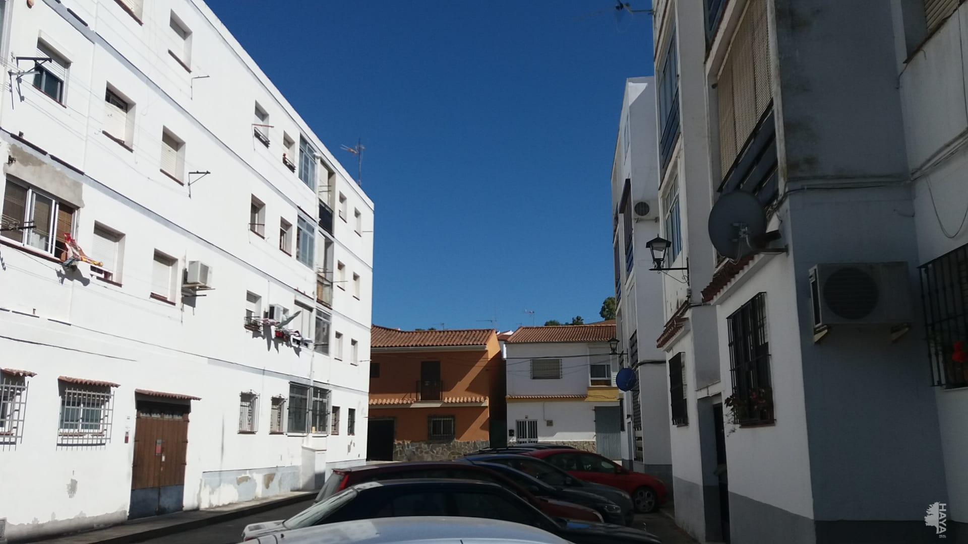 Piso en venta en Los Ángeles, Jimena de la Frontera, Cádiz, Calle los Chorros, 45.000 €, 3 habitaciones, 1 baño, 77 m2