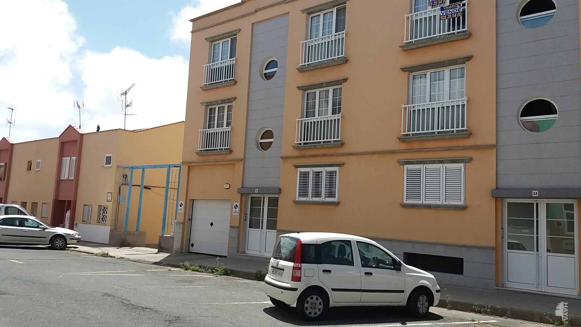 Parking en venta en Lomo de la Herradura, Telde, Las Palmas, Calle Roques del Salmor, 14.175 €, 29 m2