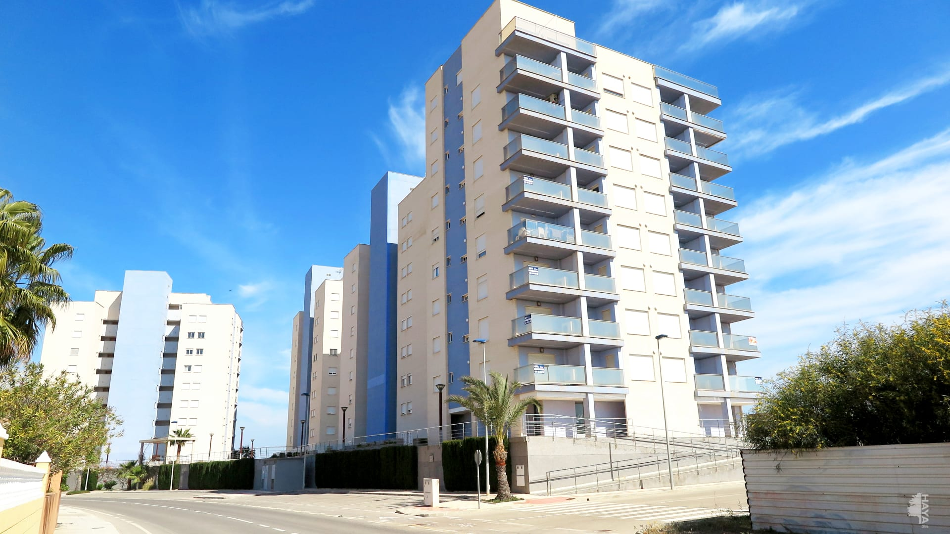 Piso en venta en Piso en San Javier, Murcia, 121.000 €, 1 habitación, 1 baño, 60 m2, Garaje