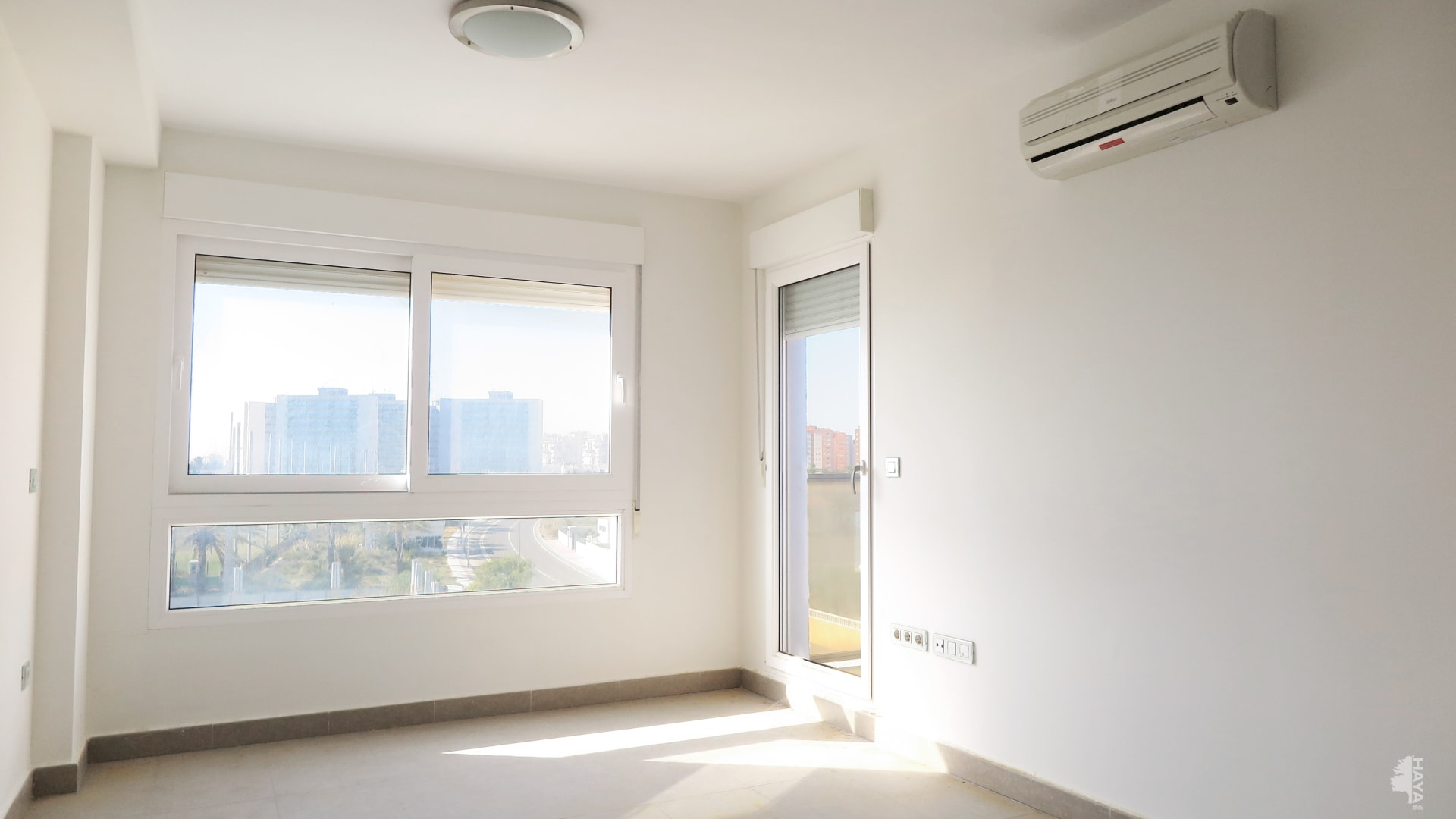 Piso en venta en Piso en San Javier, Murcia, 101.000 €, 1 habitación, 1 baño, 60 m2, Garaje