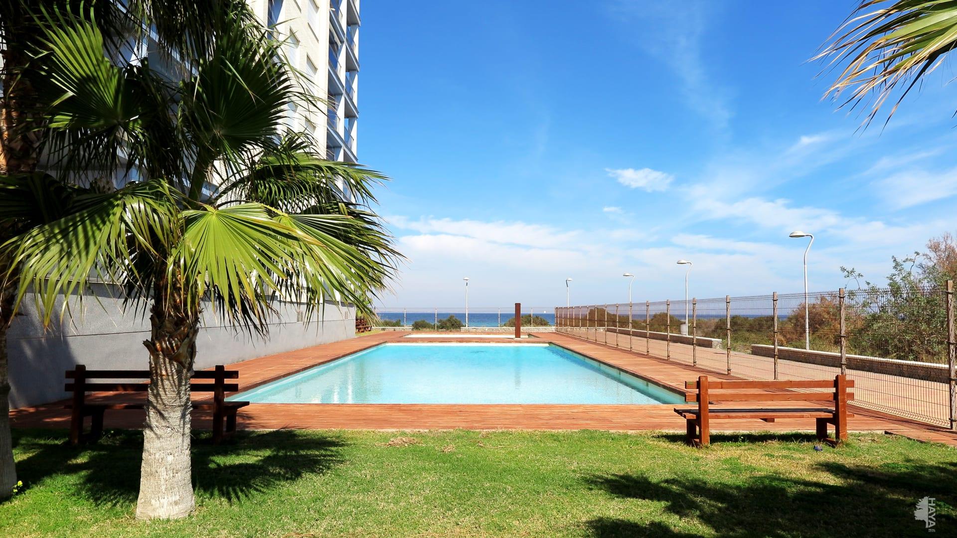 Piso en venta en Piso en San Javier, Murcia, 88.000 €, 1 habitación, 1 baño, 43 m2, Garaje