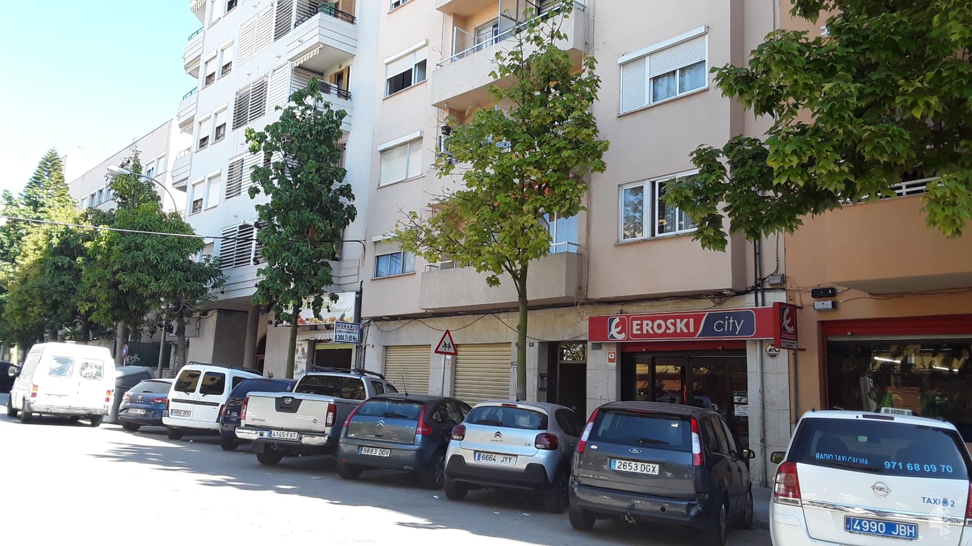 Piso en venta en Corea, Palma de Mallorca, Baleares, Calle Colliure, 145.241 €, 3 habitaciones, 1 baño, 88 m2