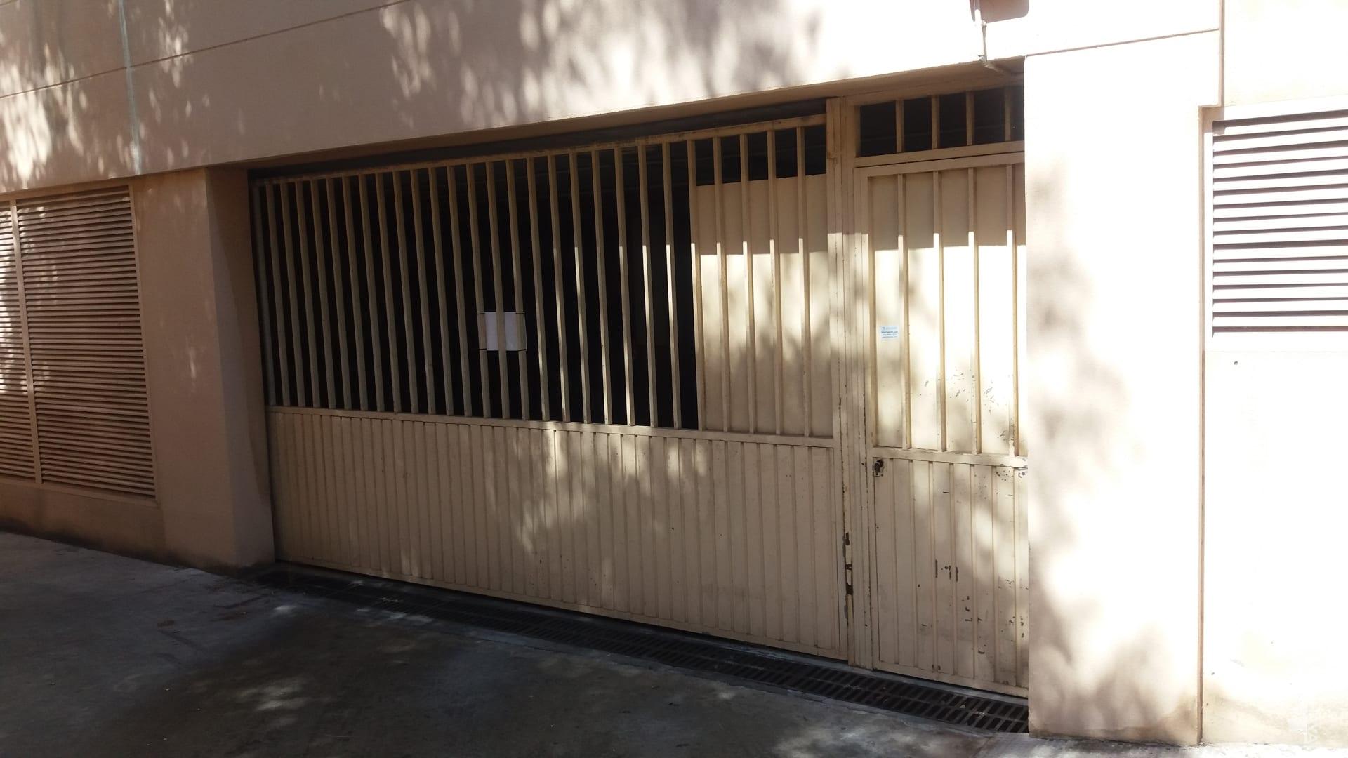 Parking en venta en El Rinconcillo, Algeciras, Cádiz, Calle A de 6ue17 Palmones, S/n, 25.200 €, 54 m2