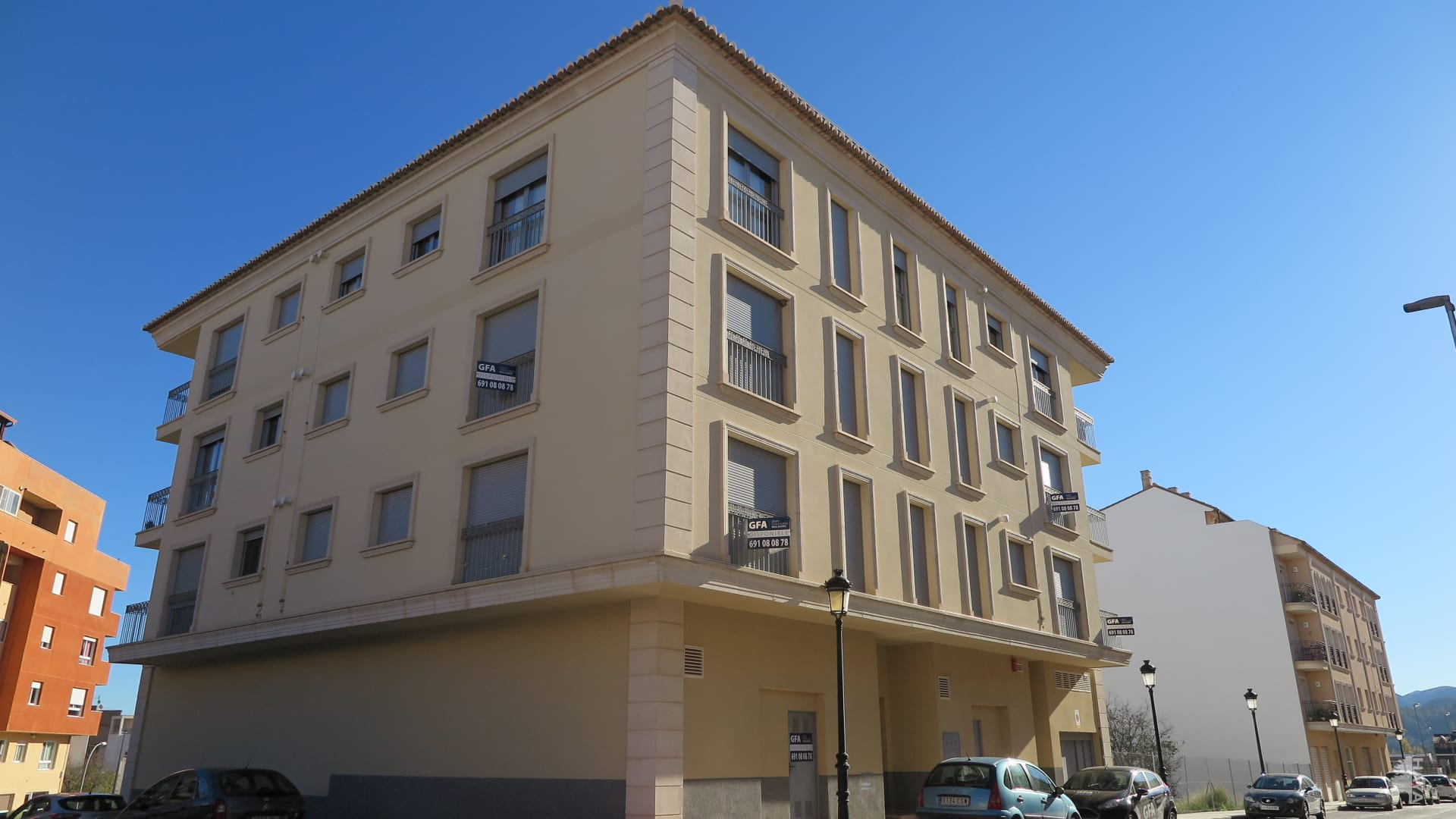 Local en venta en Peñalba, Segorbe, Castellón, Calle Matet, 67.000 €, 121 m2