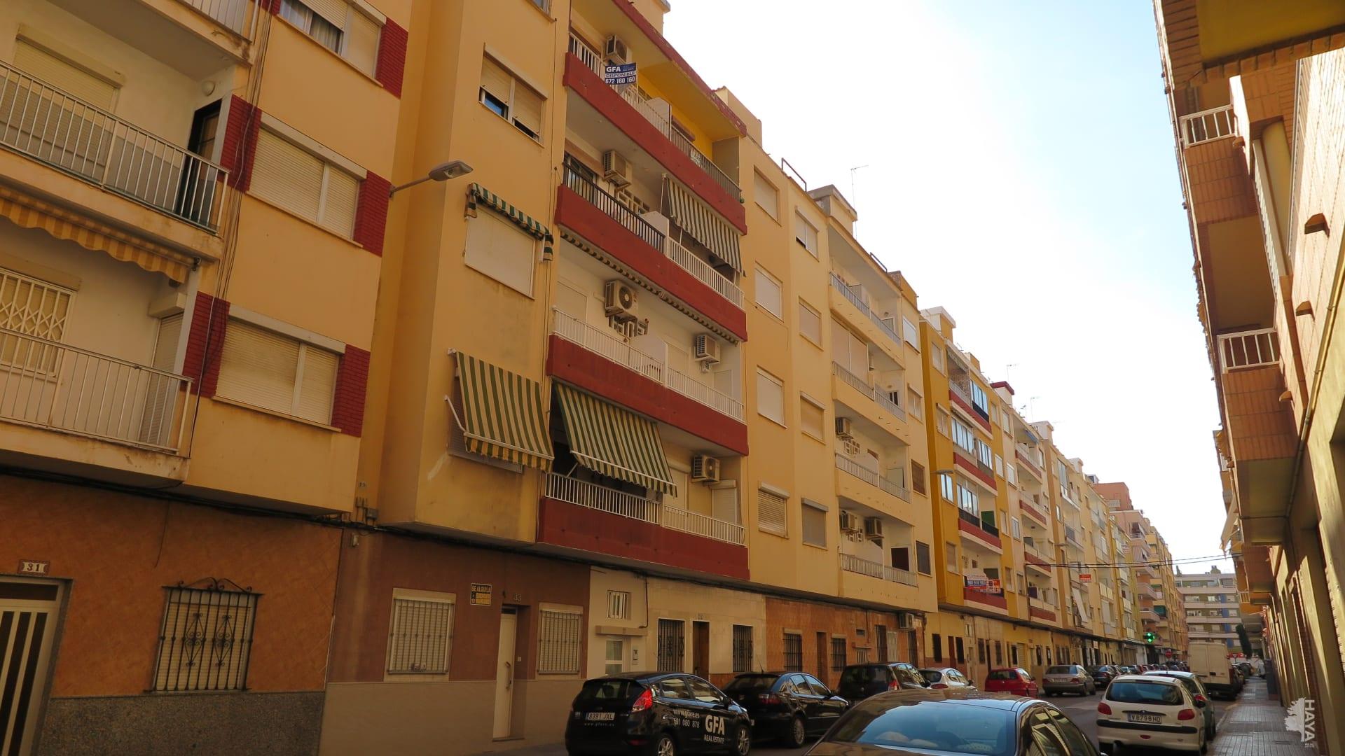 Piso en venta en El Port de Sagunt, Sagunto/sagunt, Valencia, Calle Asturias, 64.785 €, 3 habitaciones, 1 baño, 66 m2