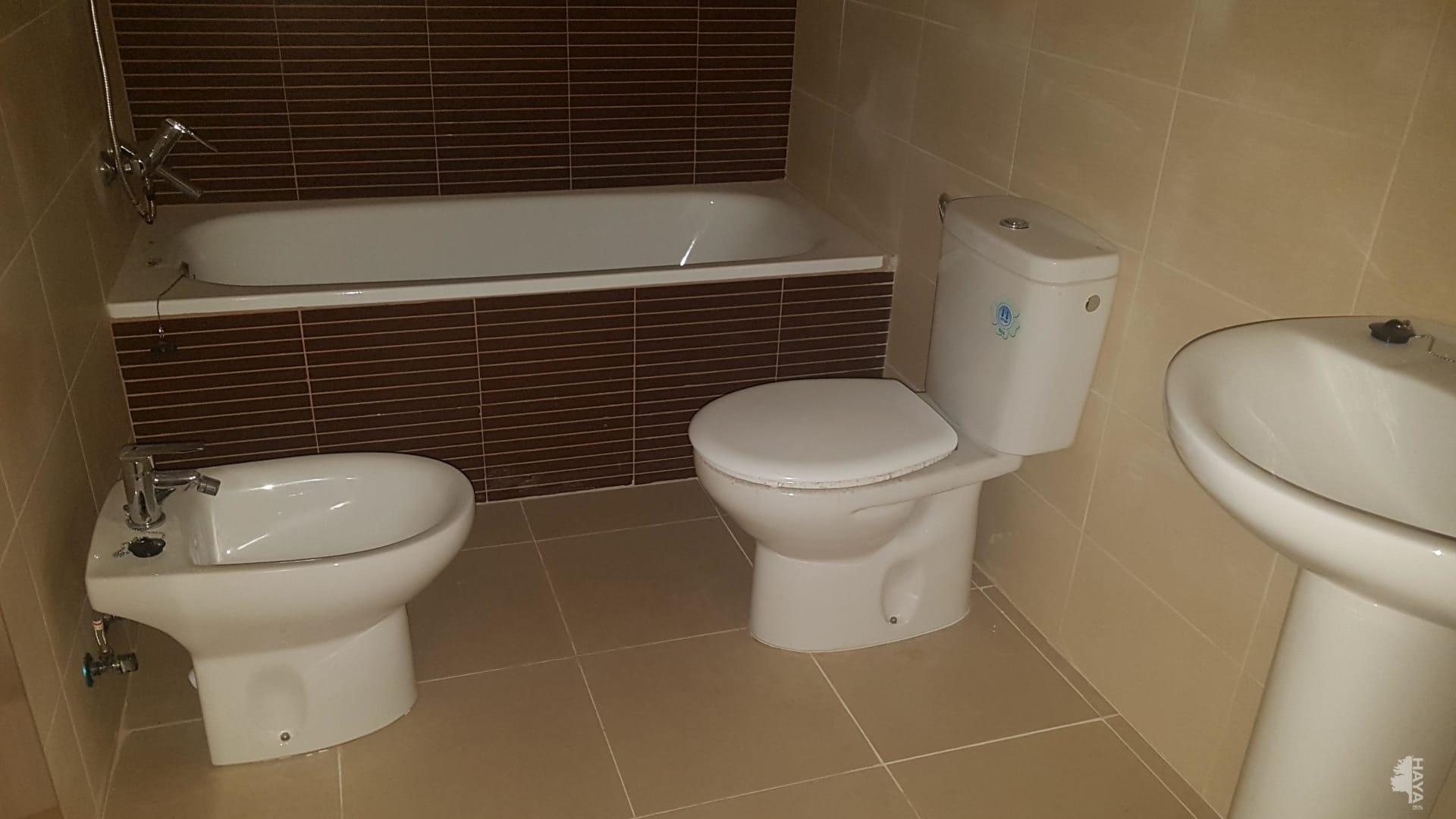 Piso en venta en Piso en Moncofa, Castellón, 65.000 €, 2 habitaciones, 1 baño, 93 m2