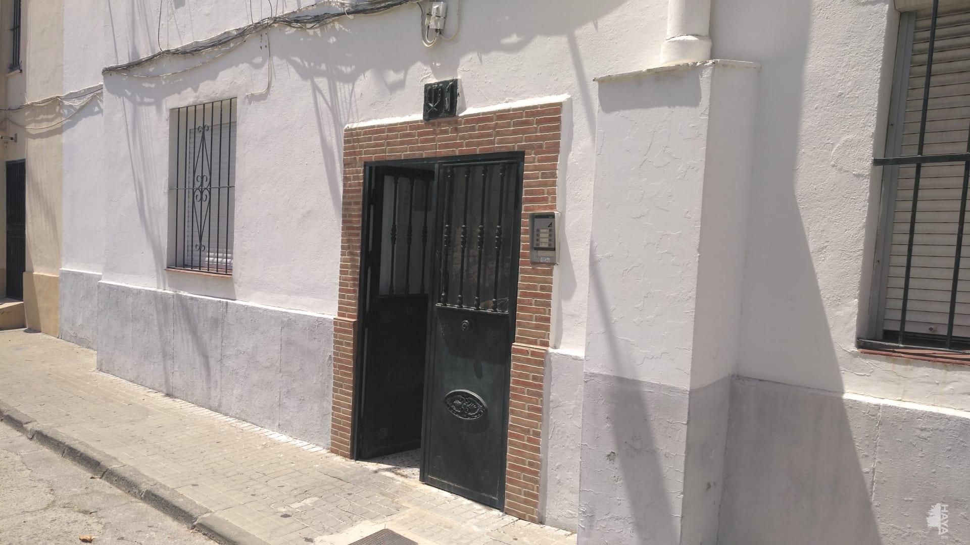 Piso en venta en San García, Algeciras, Cádiz, Calle Odiel, 25.100 €, 2 habitaciones, 1 baño, 51 m2