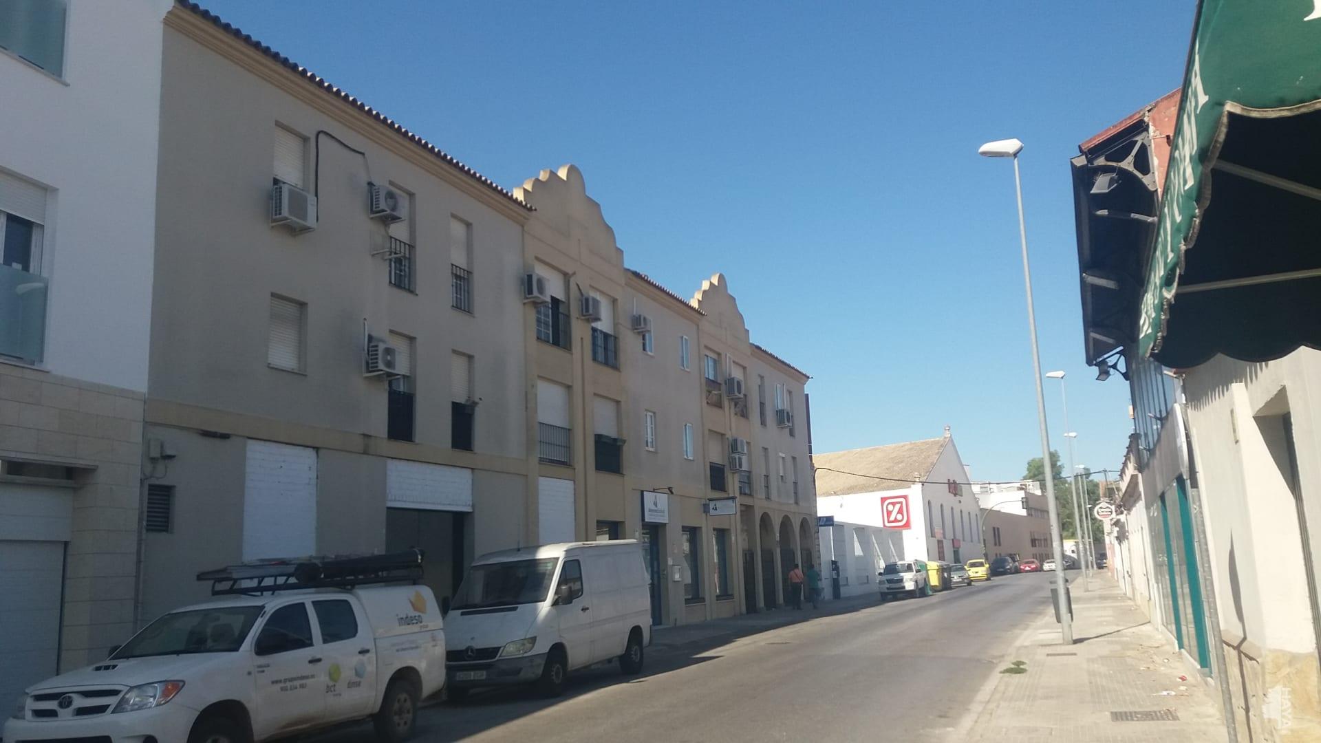 Piso en venta en Los Albarizones, Jerez de la Frontera, Cádiz, Calle Zaragoza, 84.000 €, 2 habitaciones, 1 baño, 60 m2