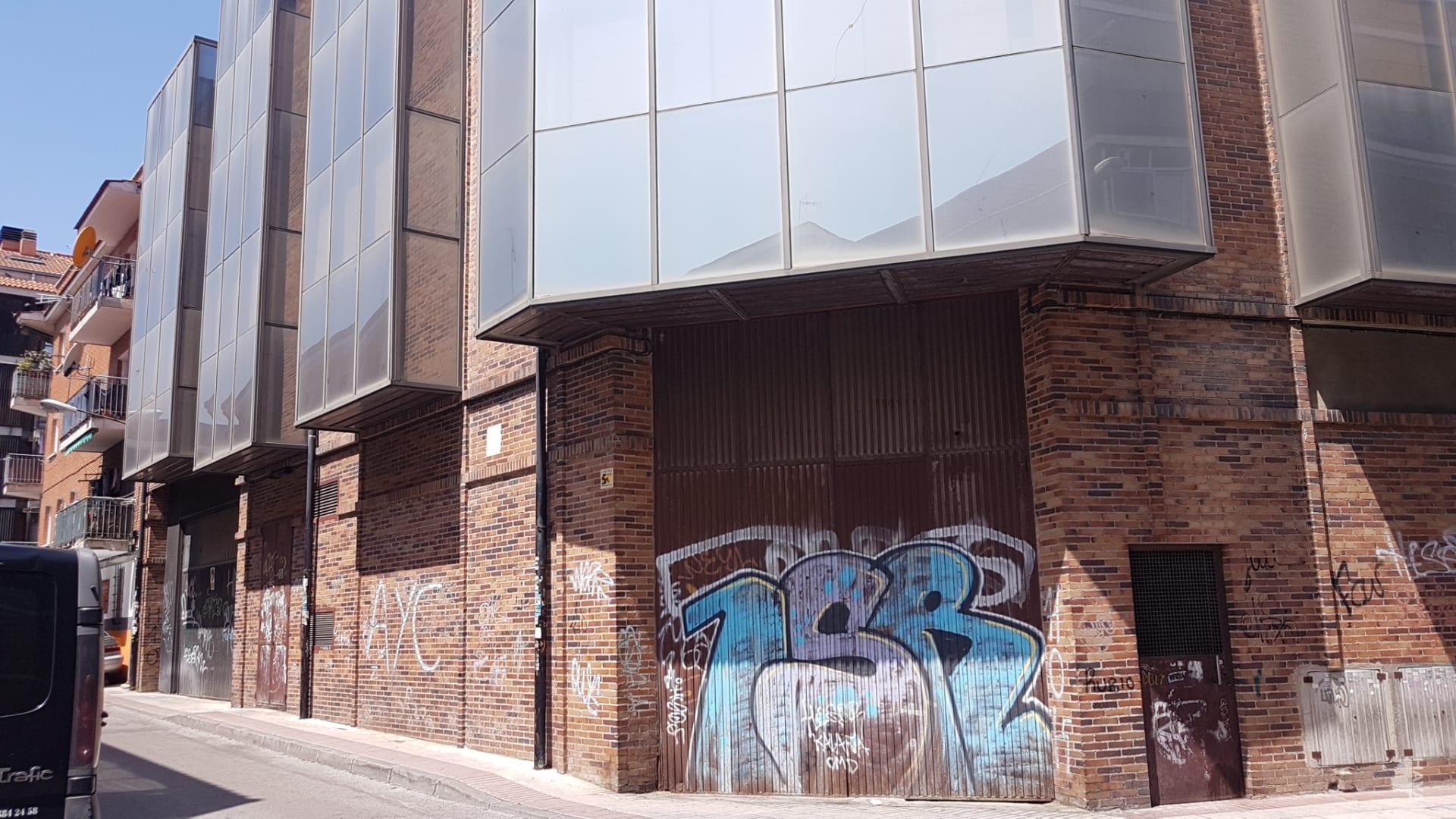Parking en venta en Centro - El Arroyo - la Fuente, Fuenlabrada, Madrid, Calle Delicias, 300.720 €, 802 m2