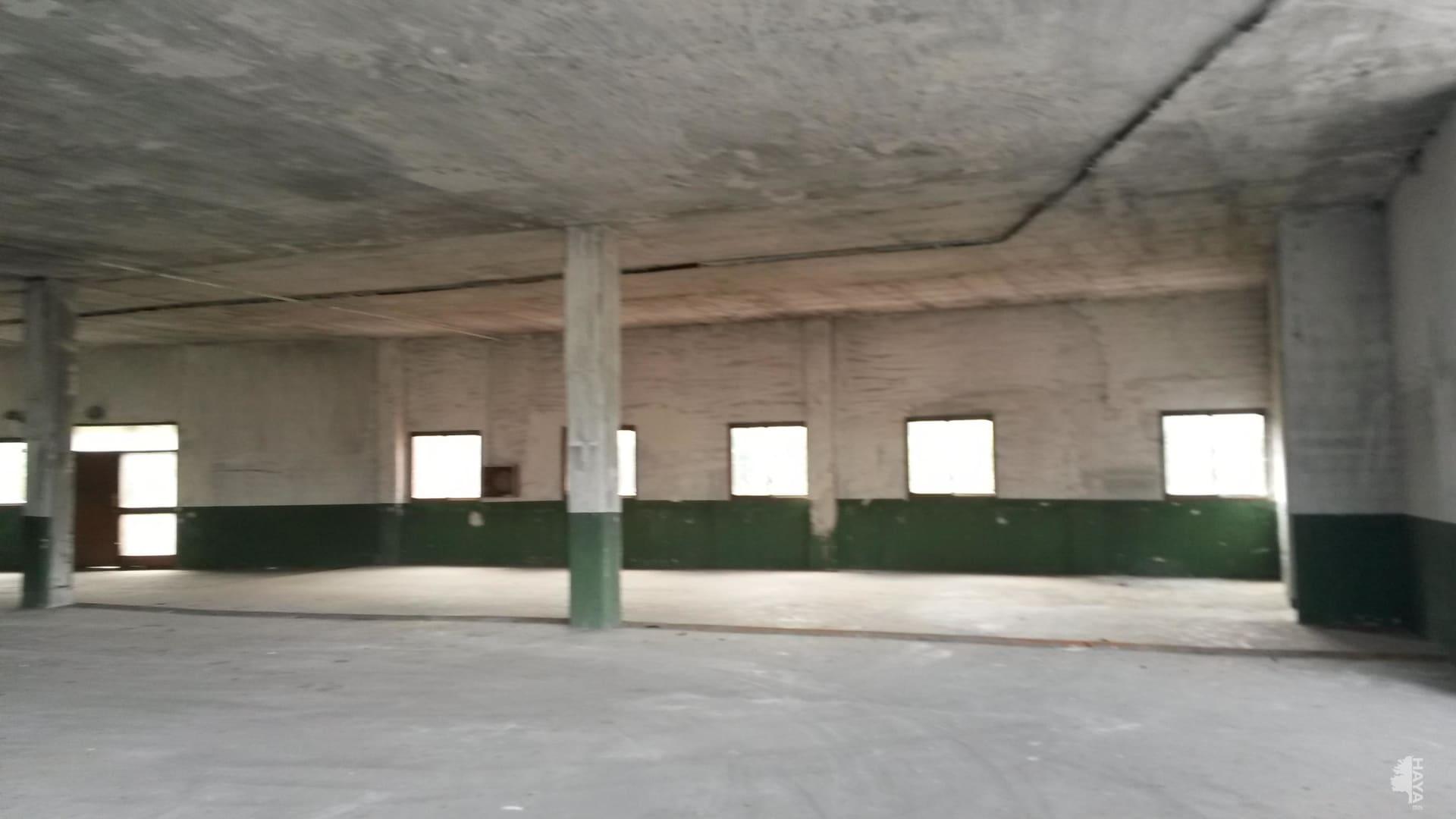 Industrial en venta en Arrigorriaga, Vizcaya, Calle Txako, 271.950 €, 777 m2