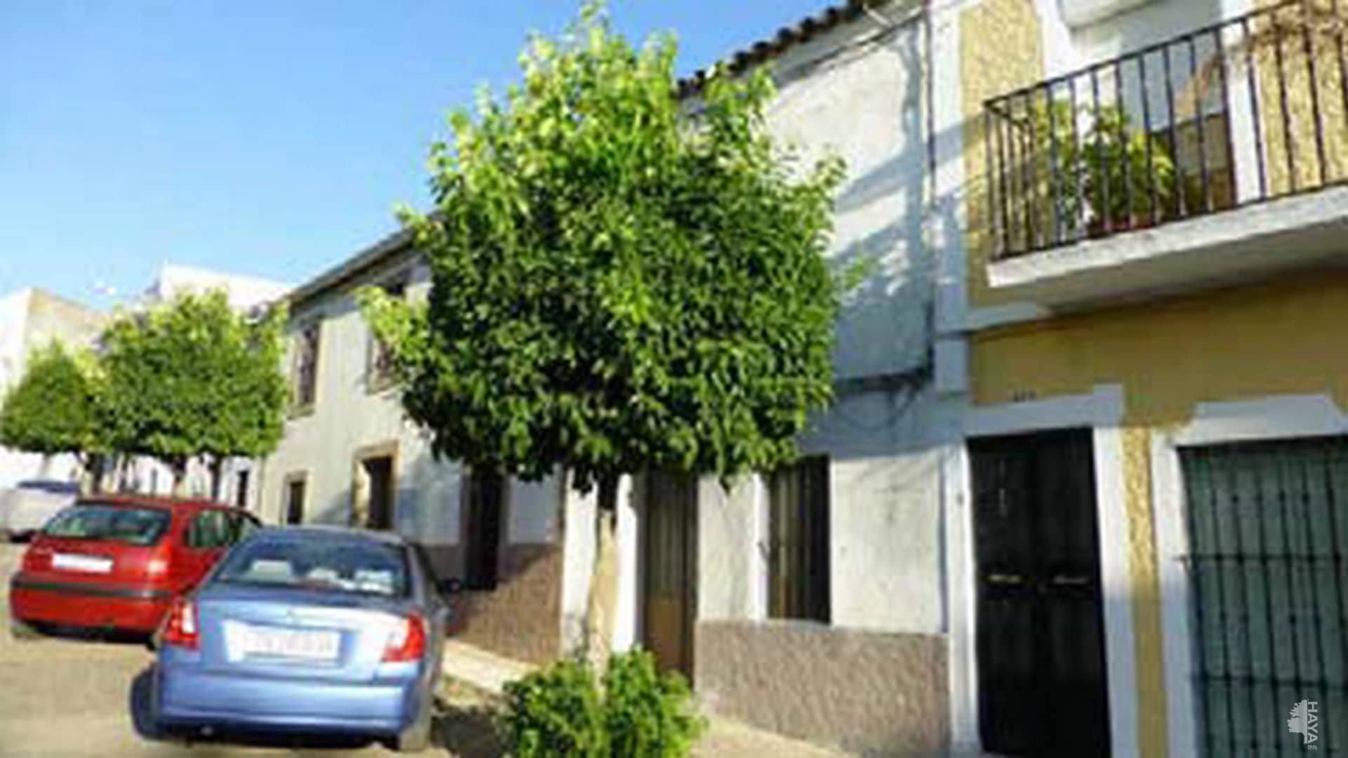Casa en venta en Barcarrota, Barcarrota, Badajoz, Calle Virgen de Soterraño, 31.800 €, 3 habitaciones, 1 baño, 78 m2