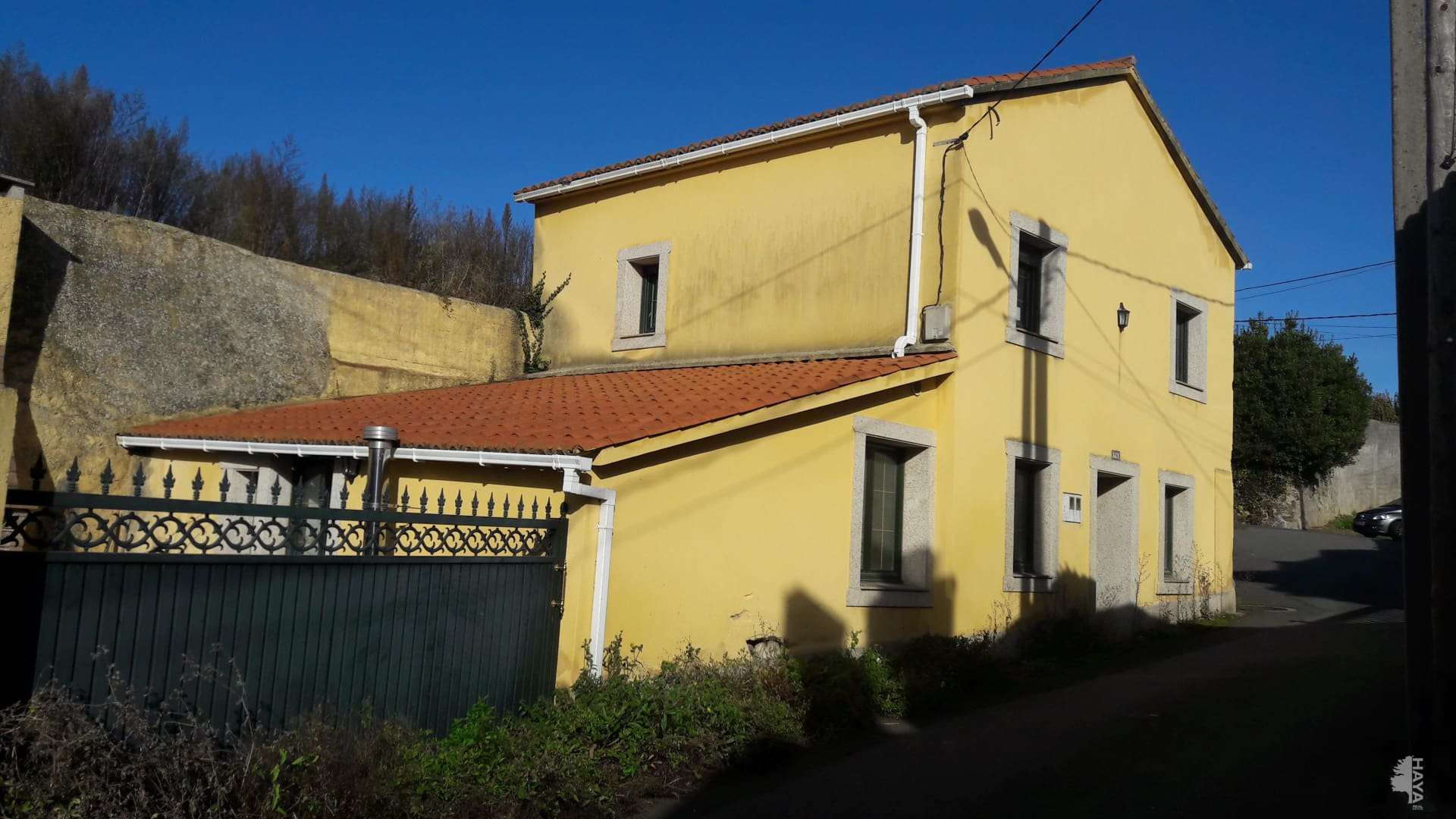 Casa en venta en Sada, A Coruña, Lugar Torron, 104.000 €, 3 habitaciones, 2 baños, 98 m2