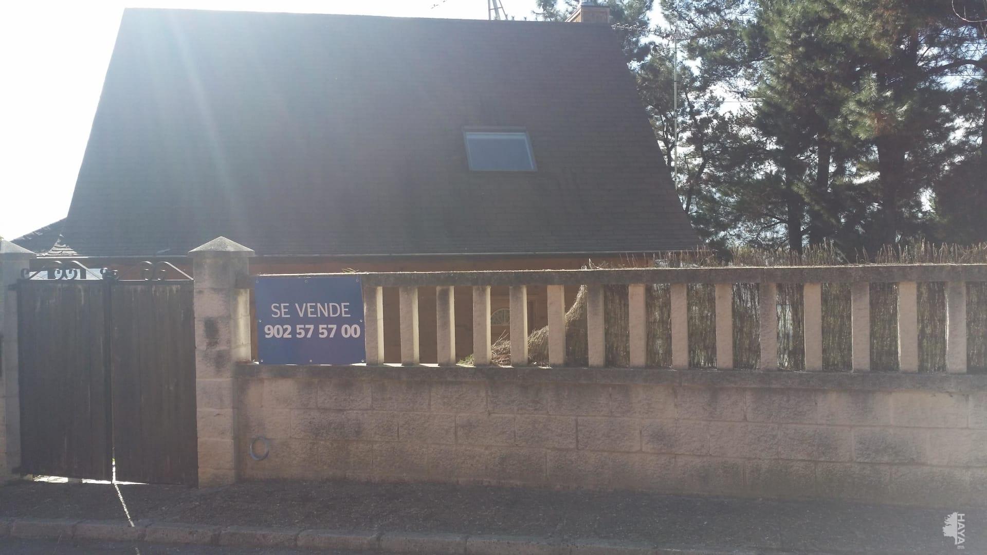 Casa en venta en Compostilla, Ponferrada, León, Urbanización Patricia, 166.900 €, 3 habitaciones, 1 baño, 200 m2