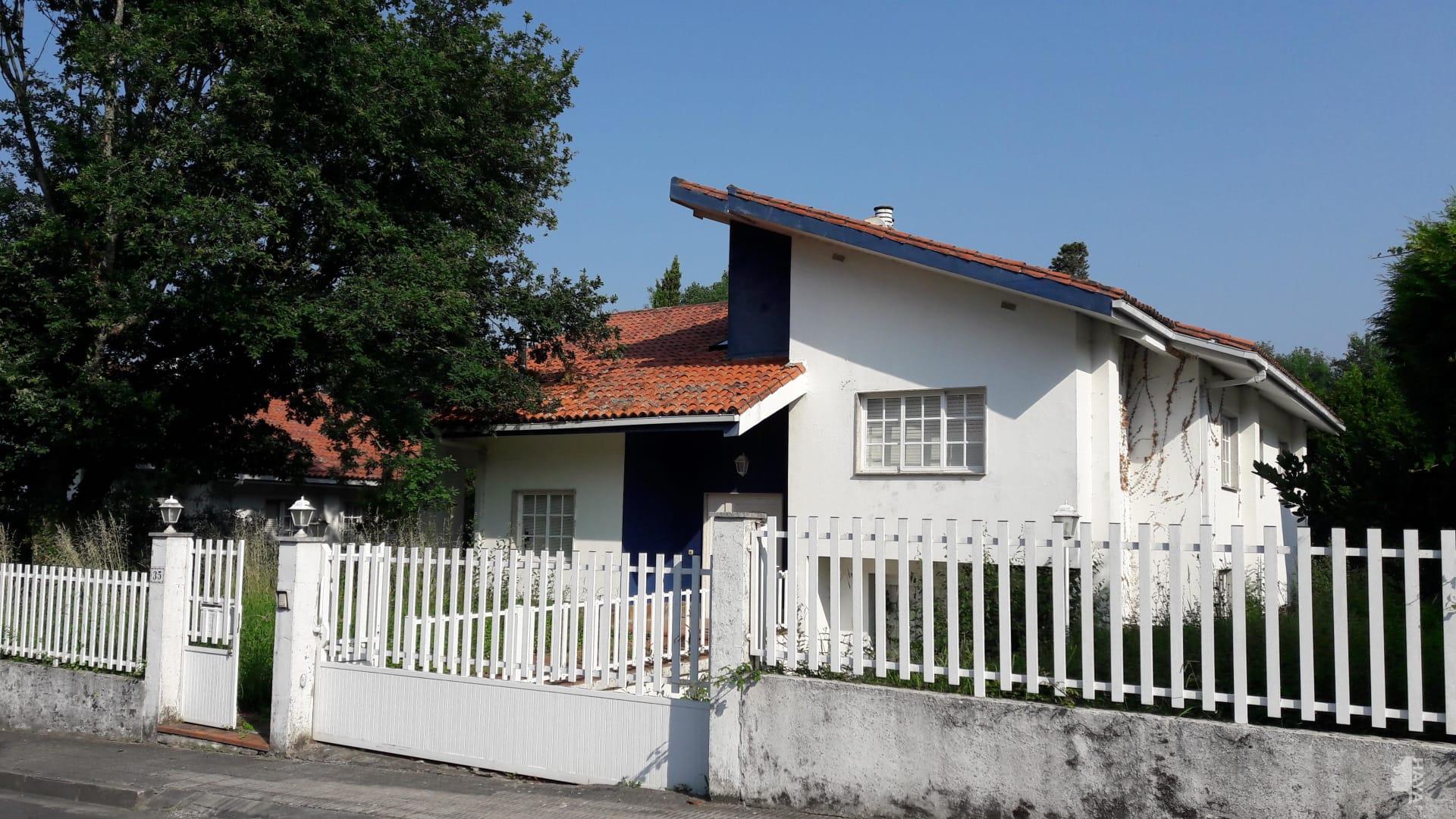 Casa en venta en Urbanización As Mimosas, Ames, A Coruña, Lugar Parroquia Viduido, 200.430 €, 3 habitaciones, 3 baños, 237 m2