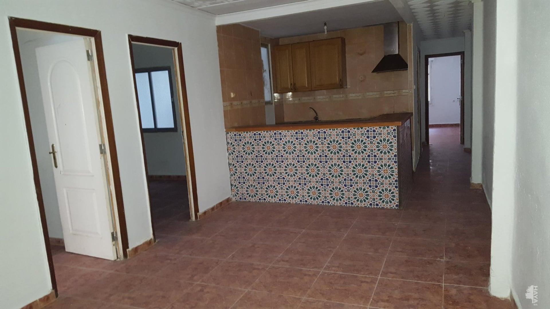 Piso en venta en Gandia, Valencia, Calle Safor (la), 40.900 €, 3 habitaciones, 1 baño, 87 m2