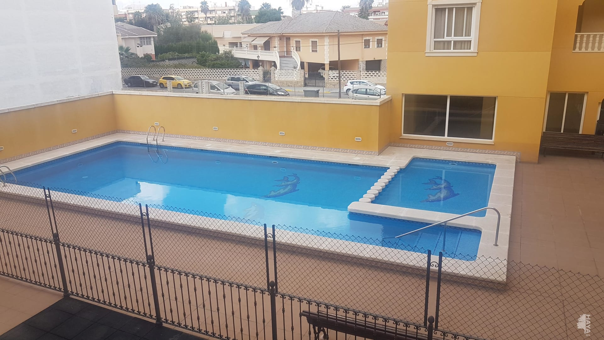 Piso en venta en Centro, Almoradí, Alicante, Calle Jacinto Benavente, 65.100 €, 3 habitaciones, 2 baños, 113 m2