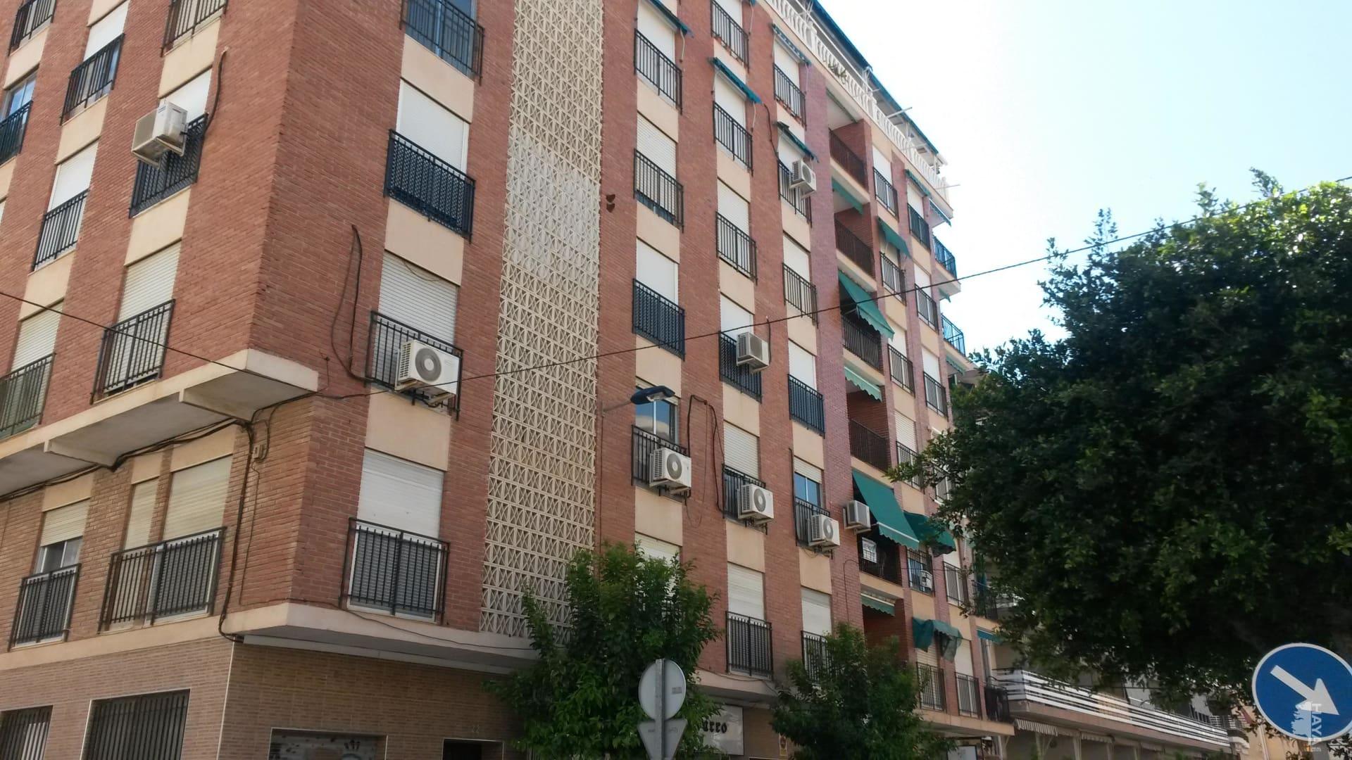 Piso en venta en Santa Pola, Alicante, Calle Virgen del Carmen, 106.100 €, 2 habitaciones, 2 baños, 81 m2
