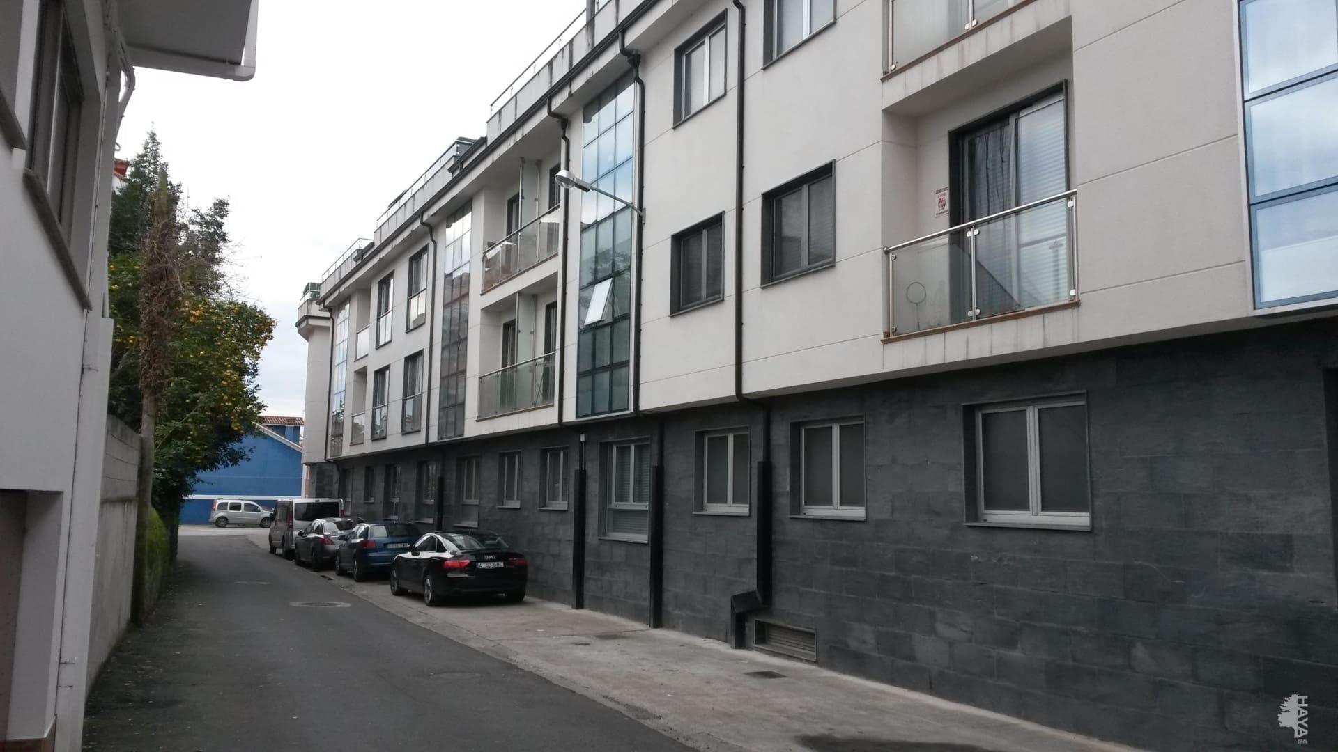 Piso en venta en Ares, A Coruña, Calle Concepcion Arenal, 103.500 €, 3 habitaciones, 2 baños, 80 m2
