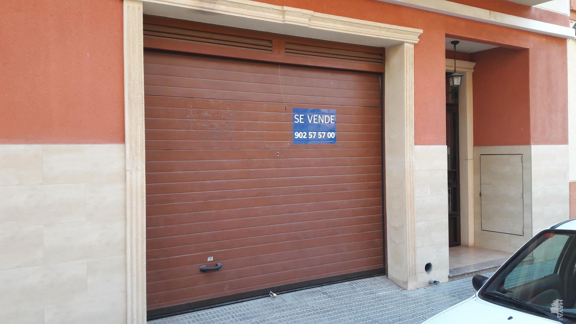 Local en venta en Almoradí, Alicante, Calle Donadores, 44.800 €, 97 m2