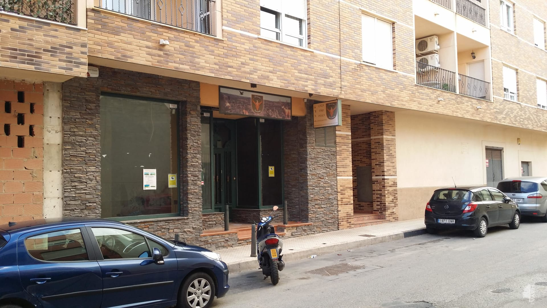 Local en venta en Pilar de la Horadada, Alicante, Calle Villajoyosa, 63.800 €, 163 m2