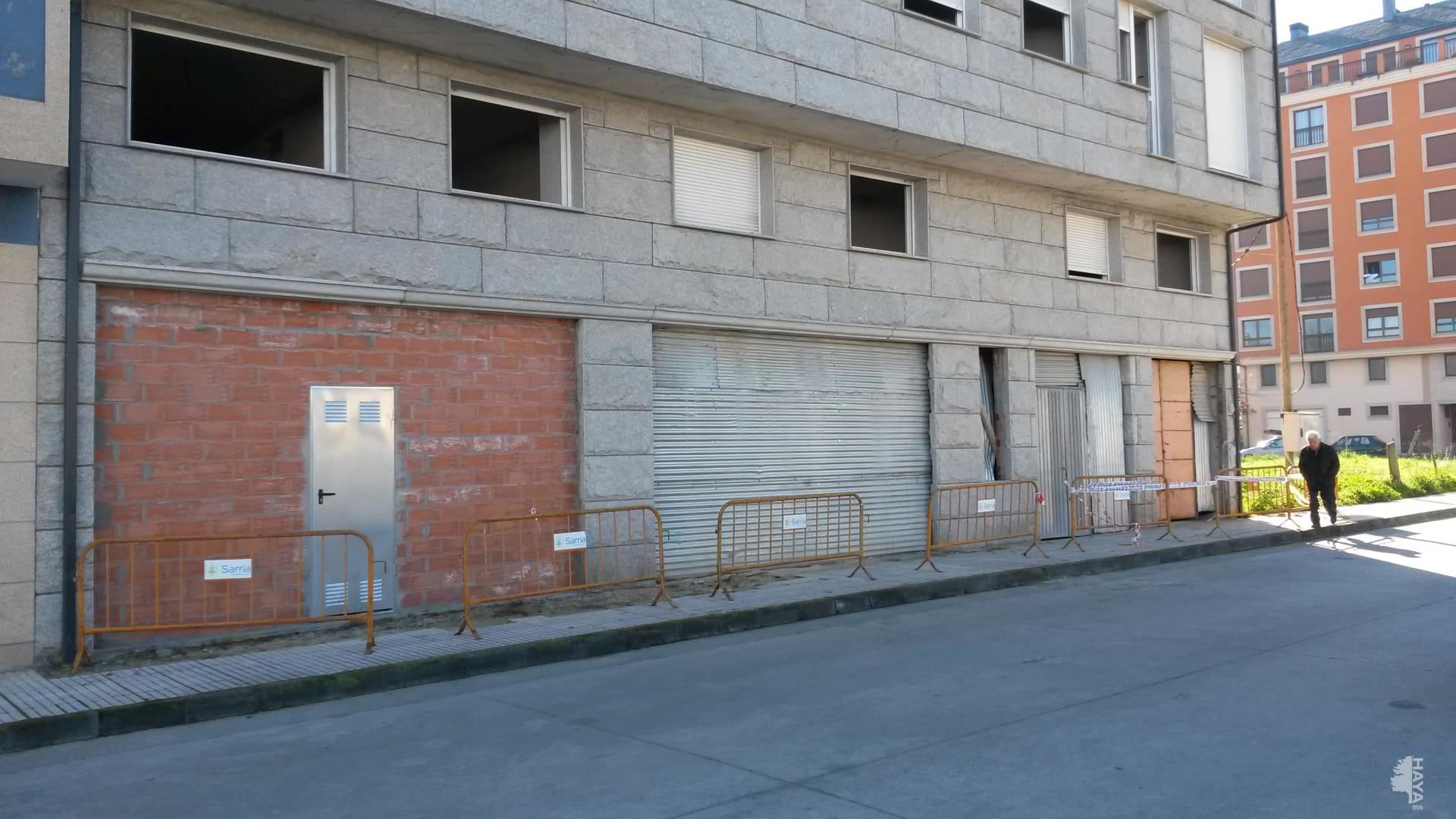 Local en venta en Sarria, Lugo, Calle Gran Via Alfonso Ix, 67.300 €, 366 m2