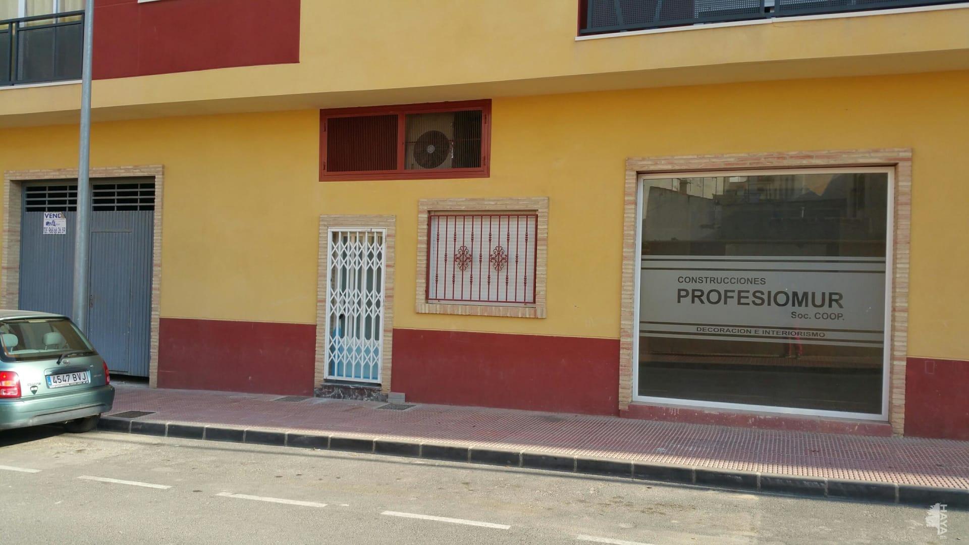 Local en venta en Mula, Murcia, Camino San Sebastian, 105.100 €, 421 m2
