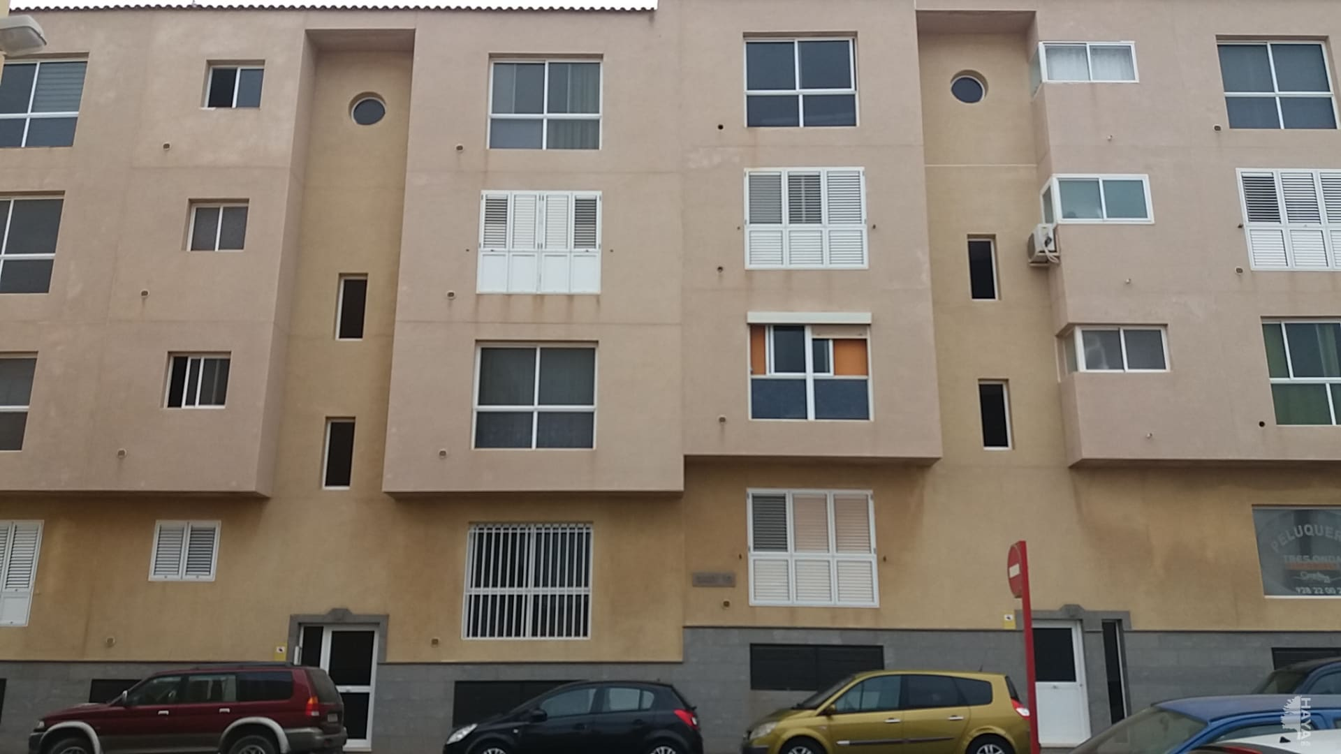 Piso en venta en Sardina, Santa Lucía de Tirajana, Las Palmas, Calle la Malagueña (edif.gady), 103.248 €, 3 habitaciones, 2 baños, 98 m2