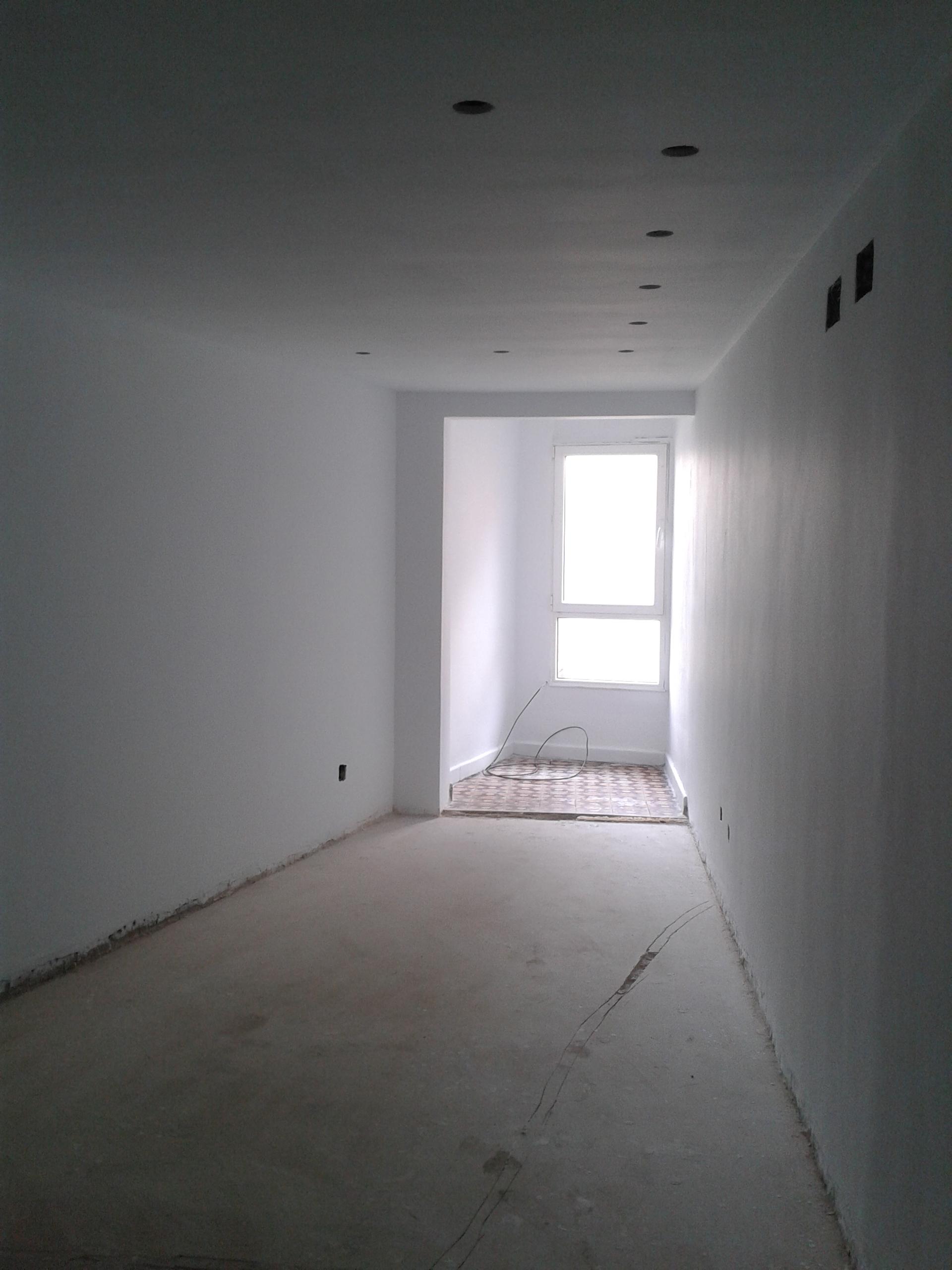 Piso en venta en Oviedo, Asturias, Calle Postigo Bajo, 50.000 €, 3 habitaciones, 1 baño, 84 m2