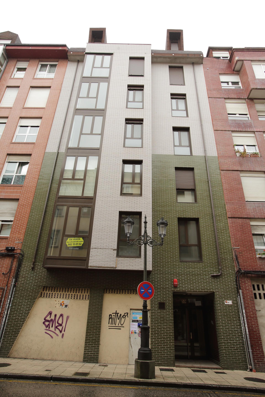 Local en venta en El Cristo Y Buenavista, Oviedo, Asturias, Calle Argañosa, 58.700 €, 150 m2