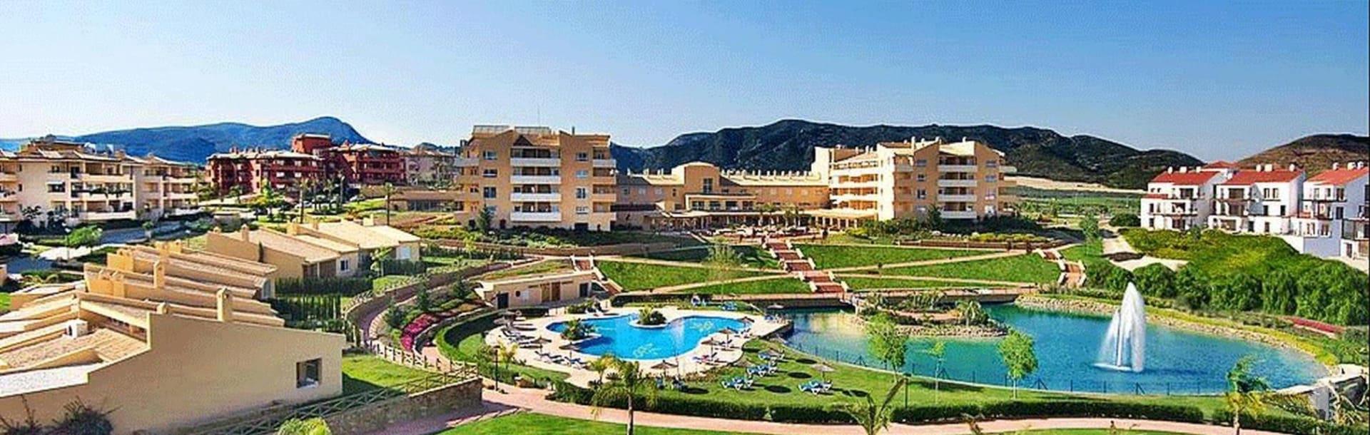 Piso en venta en El Alamillo, Mijas, Málaga, Camino Cuesta Palmar, 12.498.729 €, 2 habitaciones, 1 baño, 16 m2