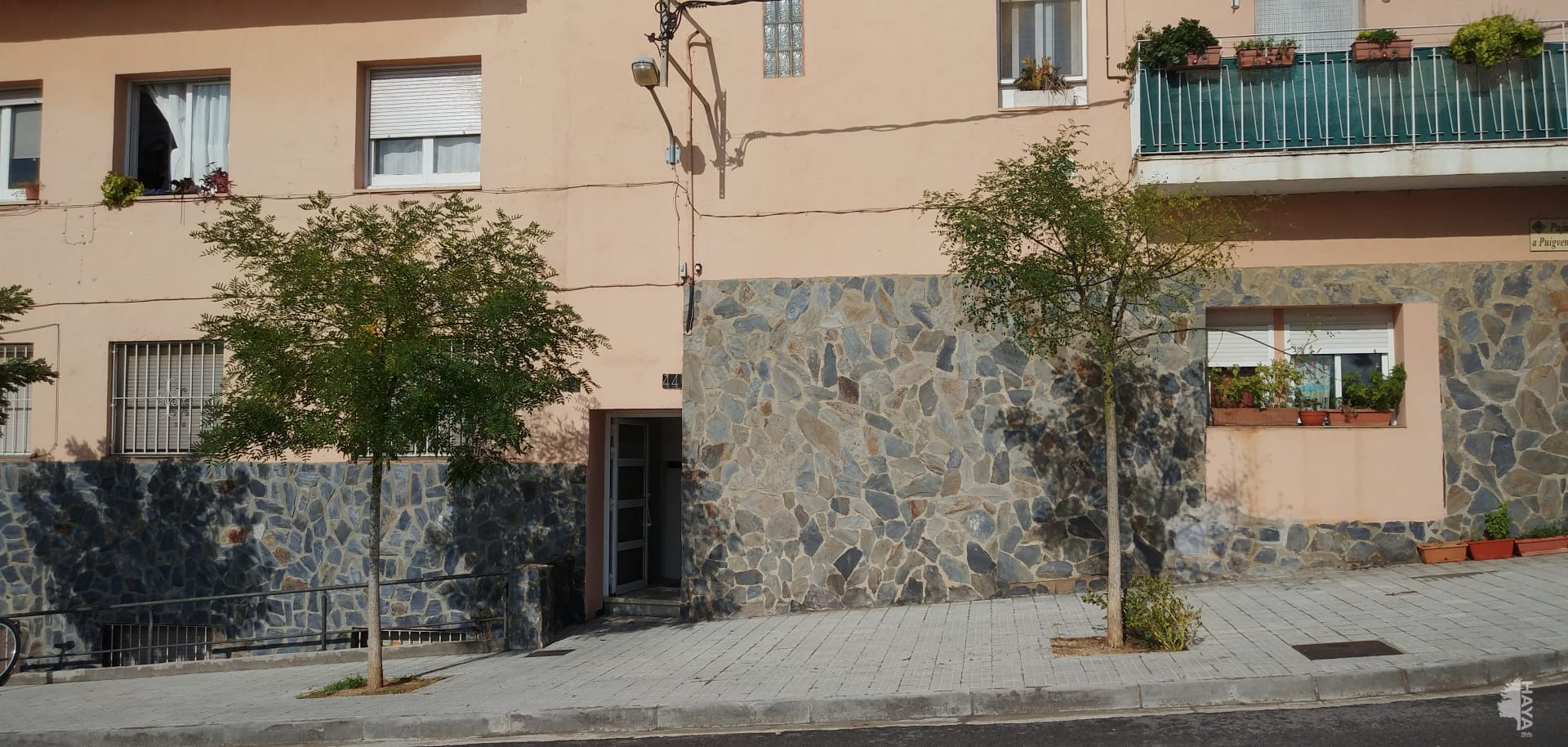 Piso en venta en Lloret de Mar, Girona, Calle Cuesta Puigventos, 77.805 €, 1 habitación, 1 baño, 42 m2