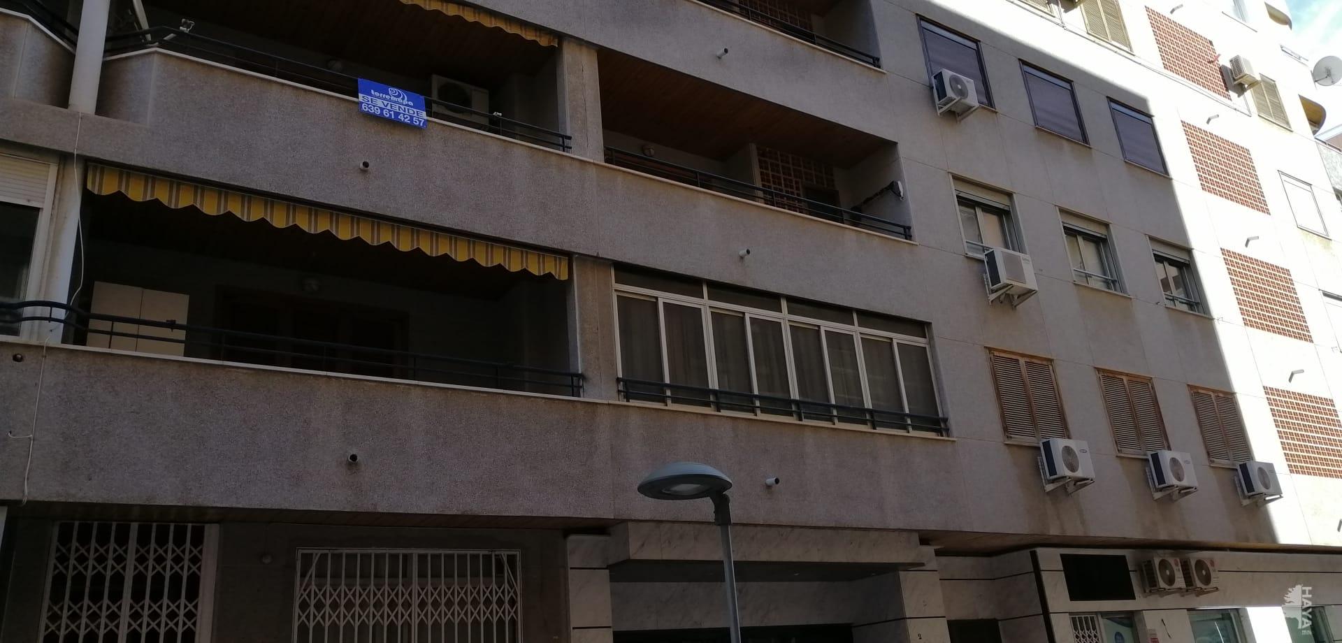 Piso en venta en Torrevieja, Alicante, Calle Doctor Gregorio Marañon, 86.200 €, 2 habitaciones, 1 baño, 68 m2