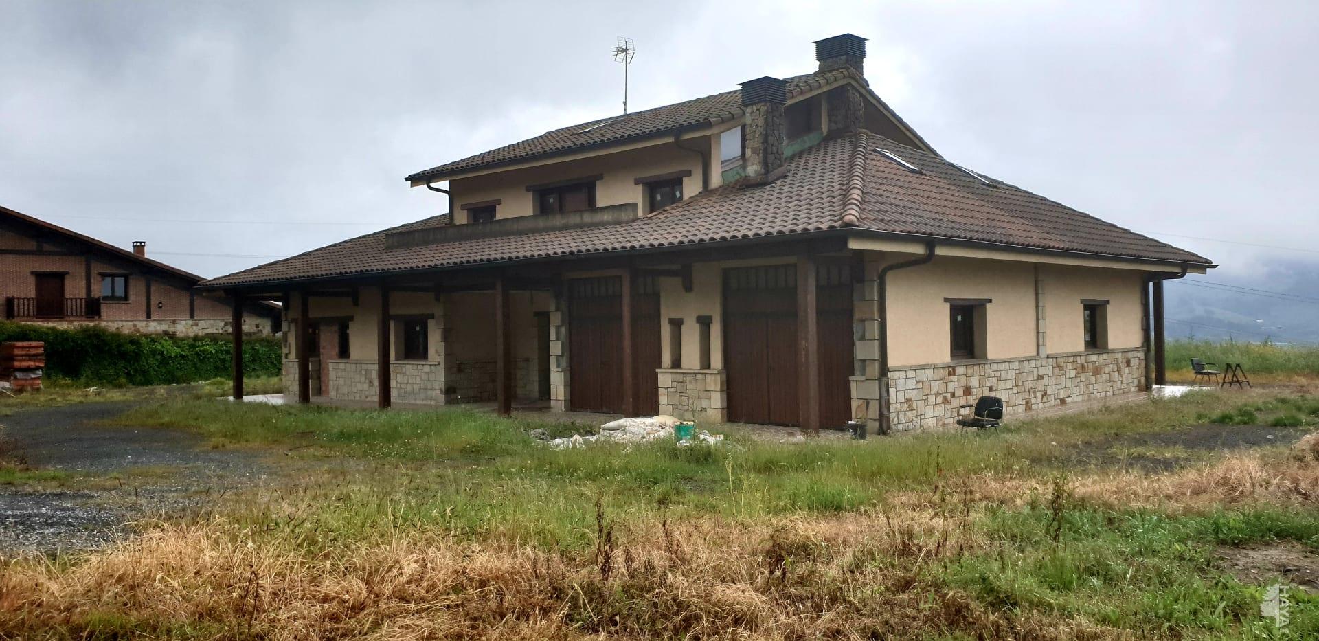 Casa en venta en Elorrio, Elorrio, españa, Calle Colonia Mendraka, 580.545 €, 4 habitaciones, 3 baños, 346 m2