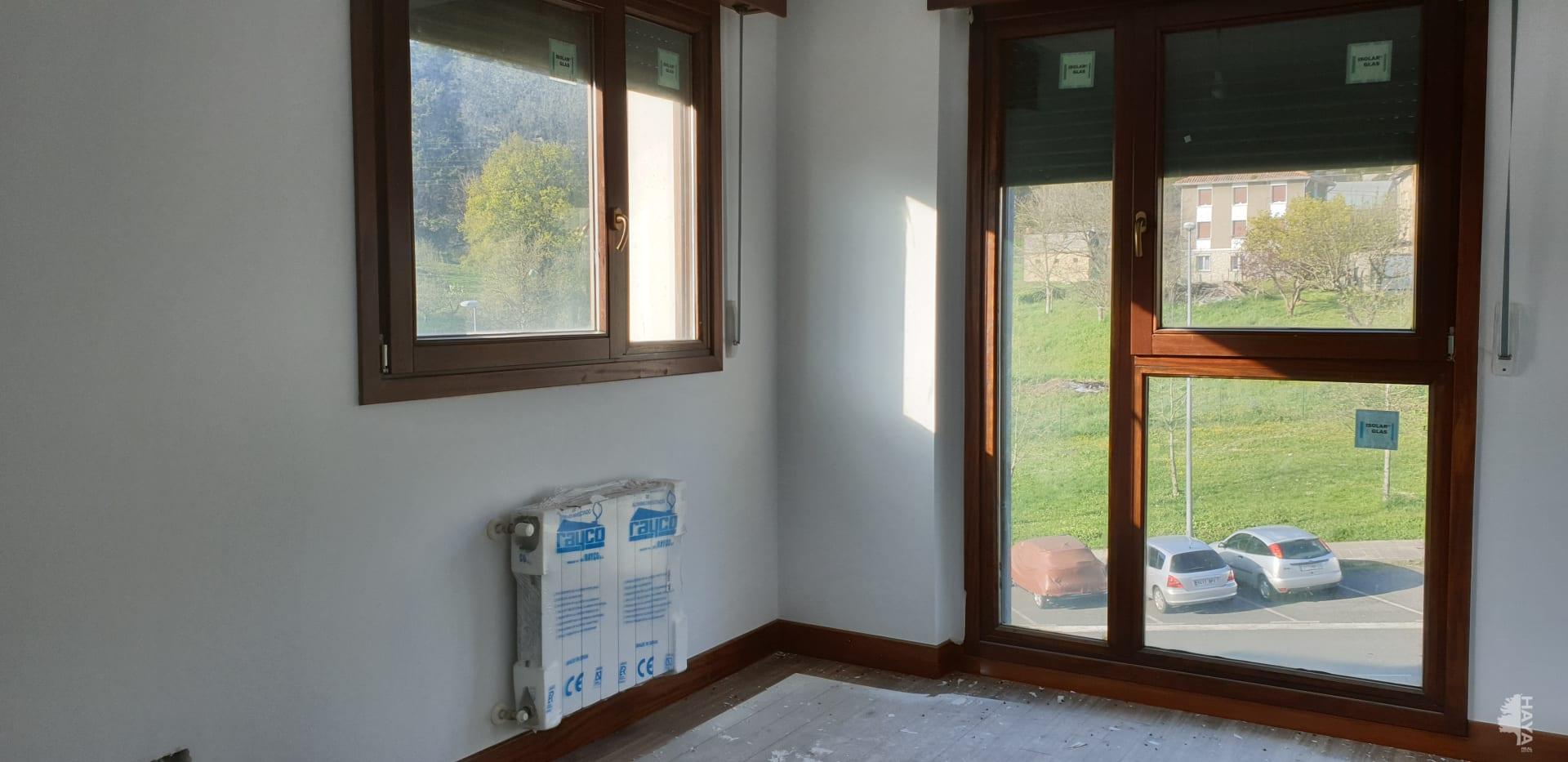 Piso en venta en Lemoa, Vizcaya, Calle Pozueta, 134.000 €, 2 habitaciones, 1 baño, 71 m2