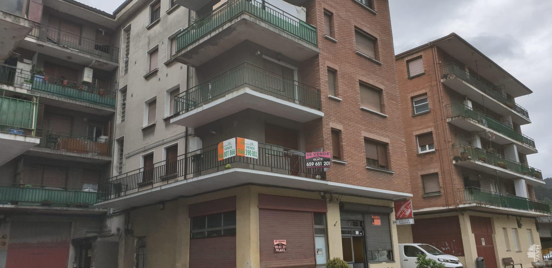 Piso en venta en Pandonzales, Balmaseda, Vizcaya, Avenida Encartaciones, 114.505 €, 3 habitaciones, 1 baño, 68 m2