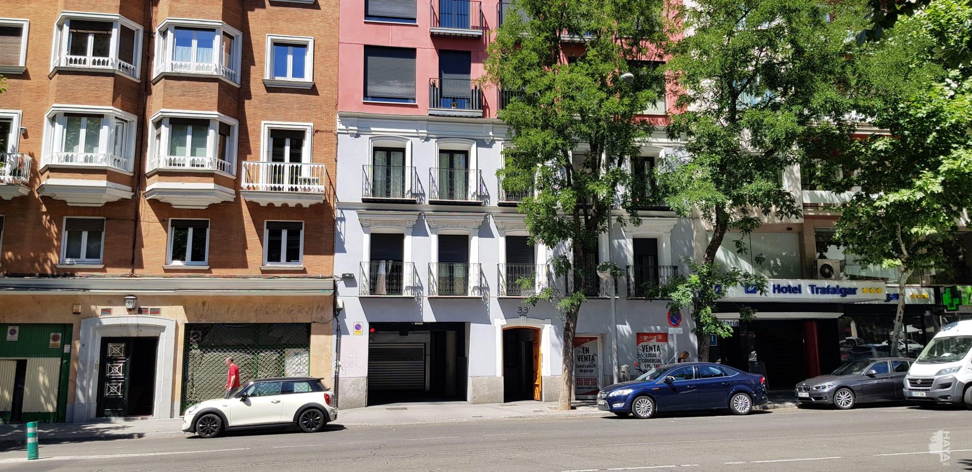 Parking en venta en Chamberí, Madrid, Madrid, Calle Trafalgar, 59.010 €, 29 m2