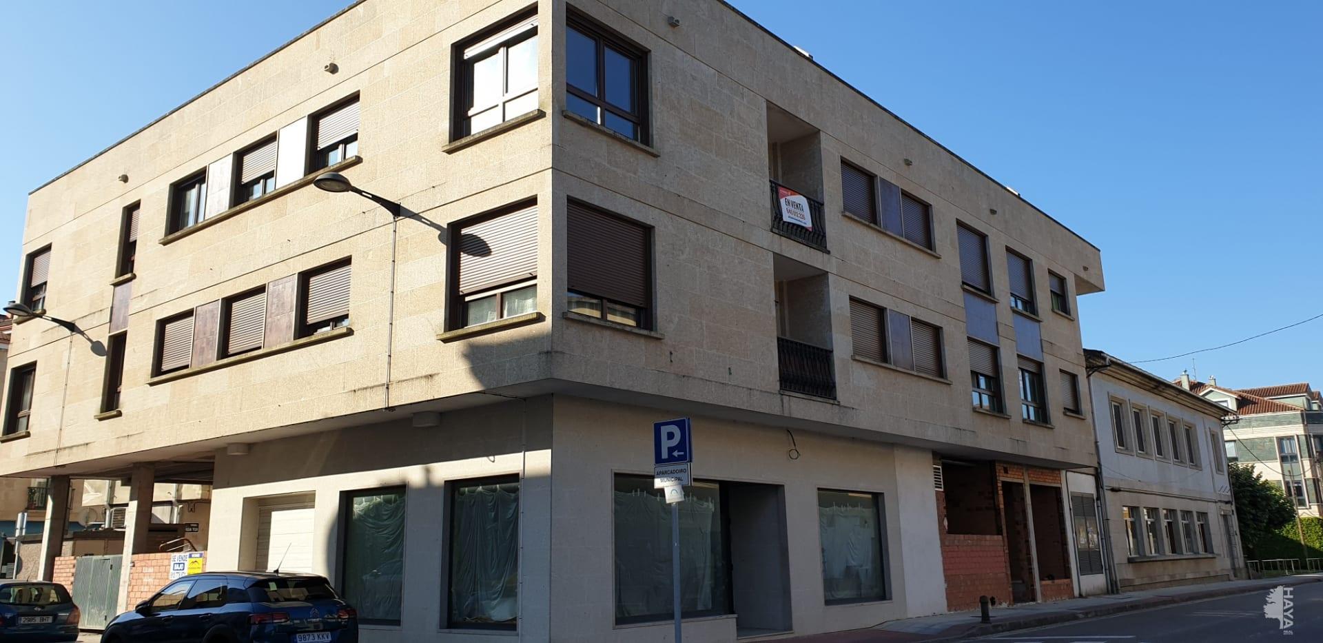 Piso en venta en Tomiño, Pontevedra, Avenida Gondomar, 46.780 €, 2 habitaciones, 1 baño, 56 m2