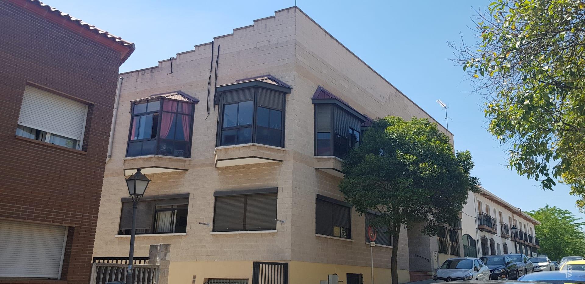 Piso en venta en La Barranca, Brunete, Madrid, Calle Caridad, 218.500 €, 3 habitaciones, 1 baño, 93 m2