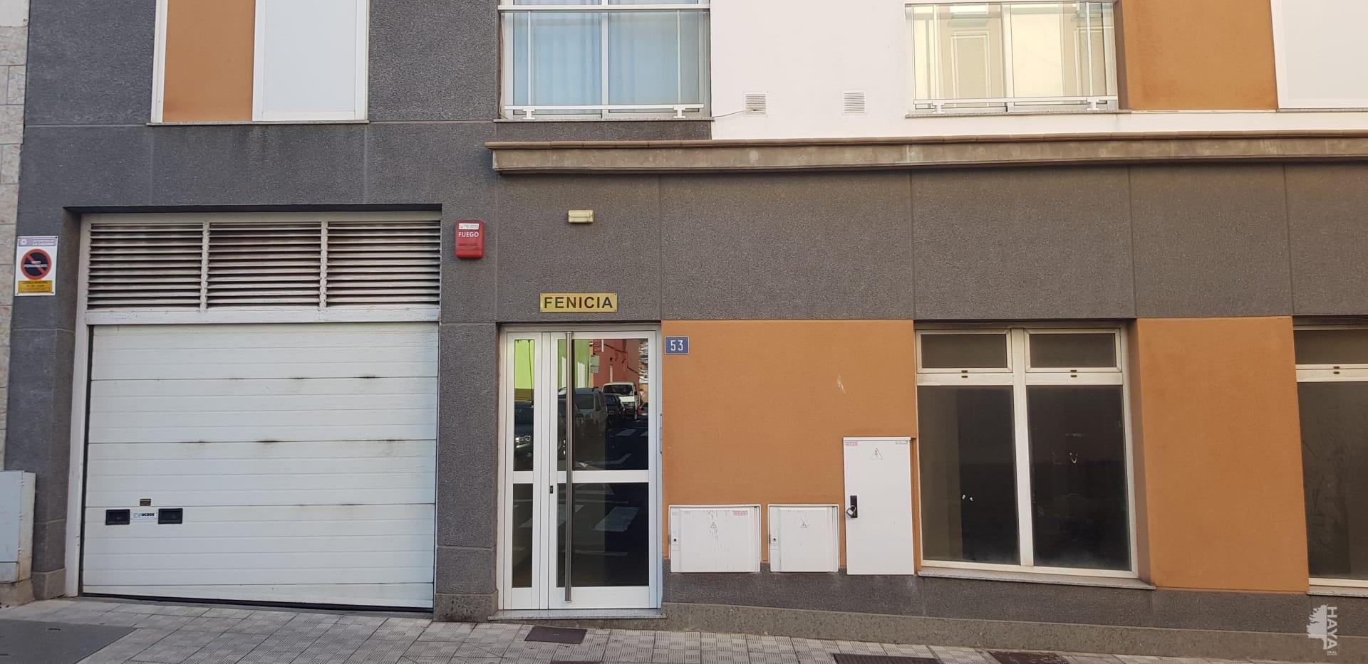 Parking en venta en La Verdellada, San Cristobal de la Laguna, Santa Cruz de Tenerife, Calle Domingo Perez Minik, 5.250 €, 31 m2