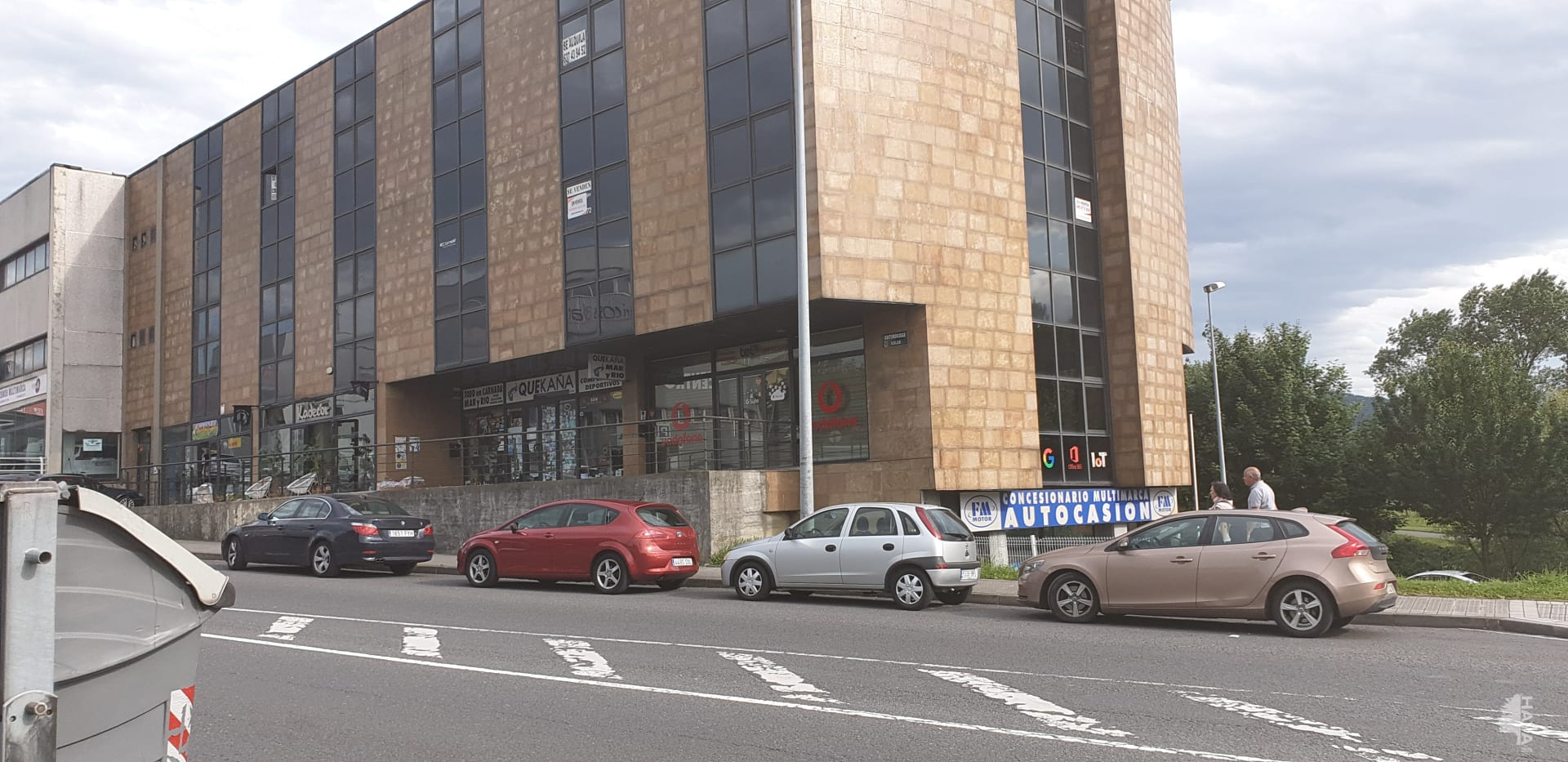 Parking en venta en Arizgoiti, Basauri, Vizcaya, Calle Artunduaga, 9.300 €, 14 m2