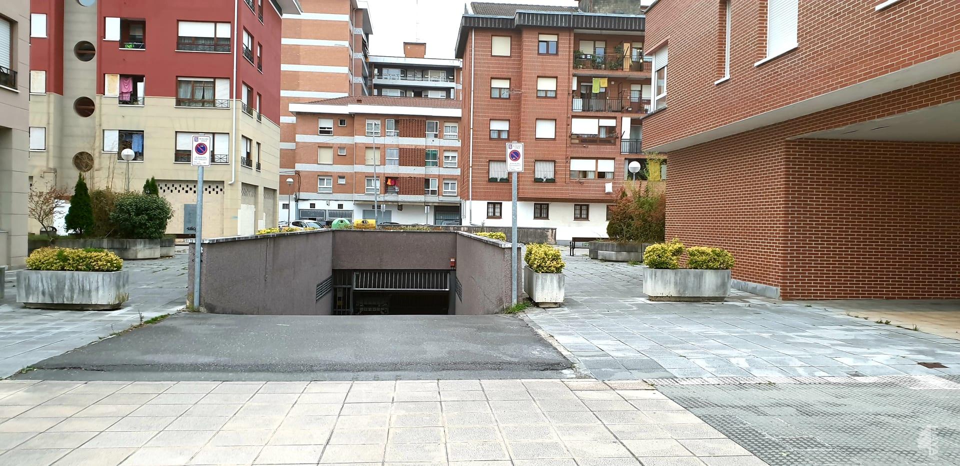 Parking en venta en Laukariz, Mungia, Vizcaya, Calle Atxuribuzi, 8.000 €, 25 m2