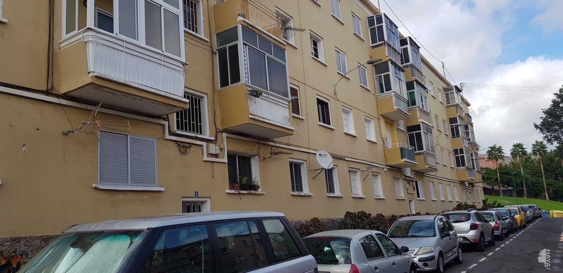 Piso en venta en Salud-la Salle, Santa Cruz de Tenerife, Santa Cruz de Tenerife, Calle Rio Jarama, 30.000 €, 3 habitaciones, 1 baño, 92 m2