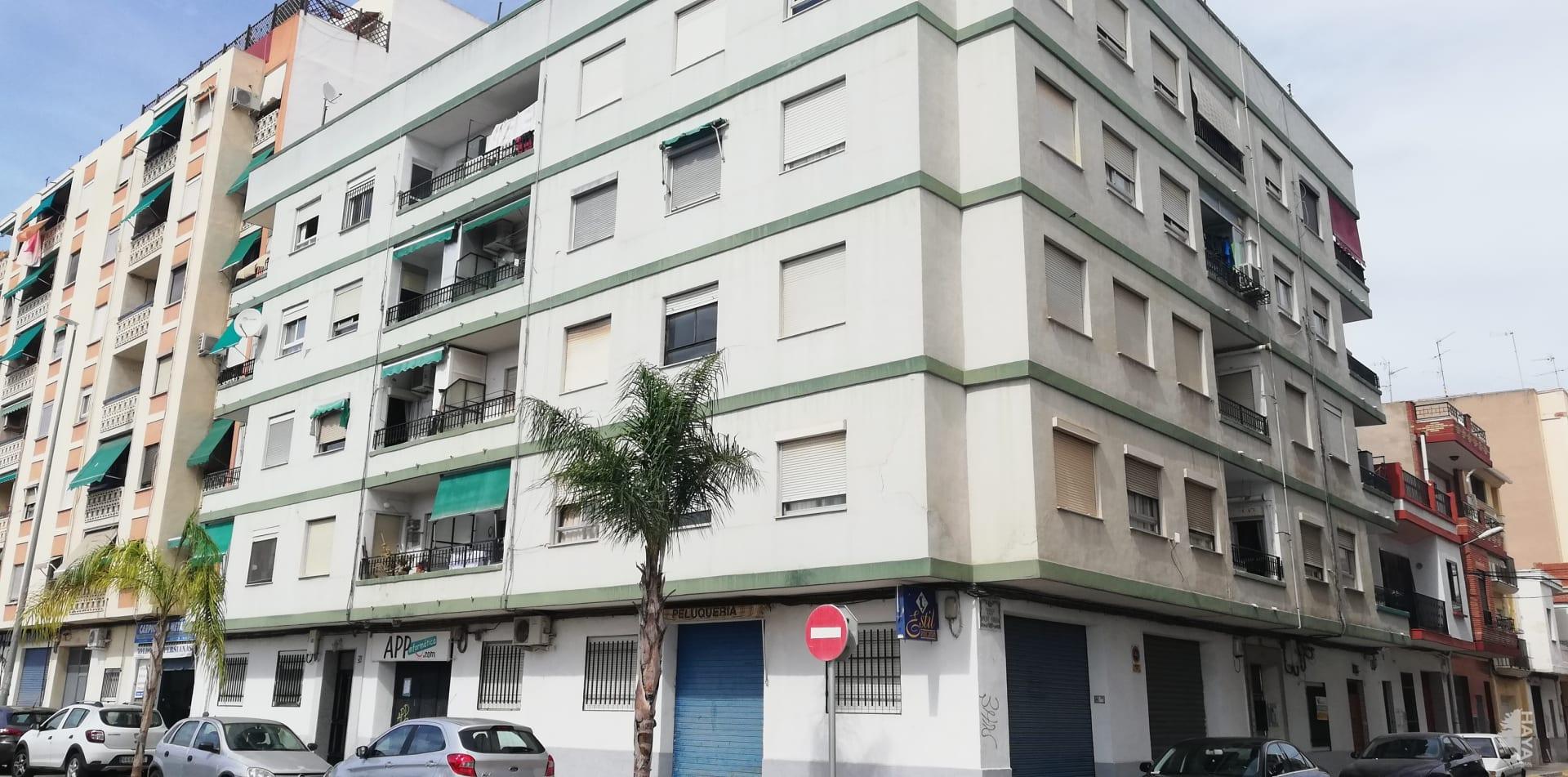 Piso en venta en Puig, Valencia, Avenida Valencia, 50.715 €, 3 habitaciones, 1 baño, 81 m2