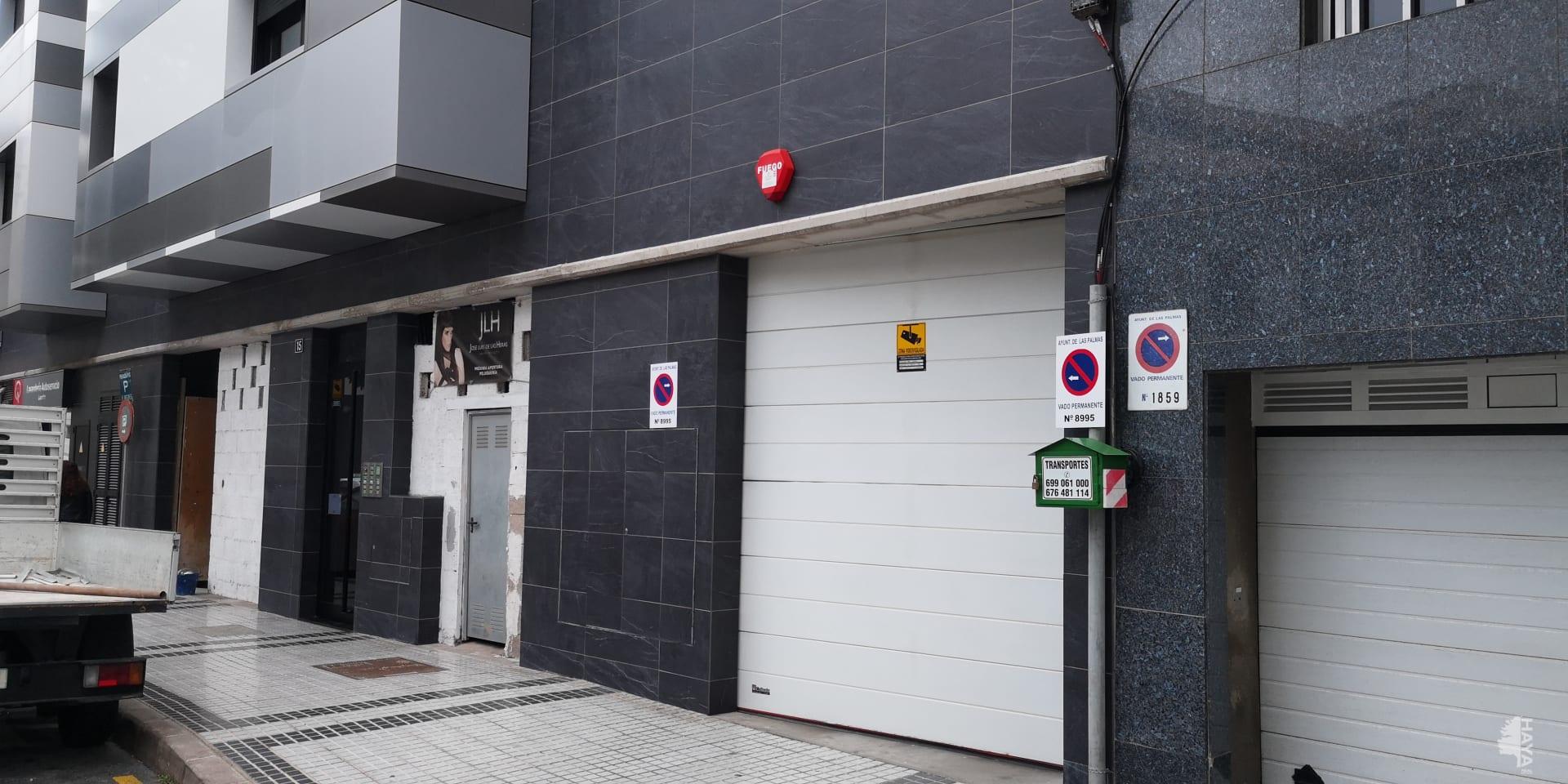 Parking en venta en Arenales, la Palmas de Gran Canaria, Las Palmas, Paseo Cayetano de Lugo, 9.450 €, 12 m2