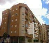 Piso en venta en Albacete, Albacete, Calle Bir Ganduz, 159.300 €, 1 habitación, 1 baño, 88 m2
