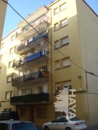 Piso en venta en Palafrugell, Girona, Calle Juan de Herrera, 54.056 €, 3 habitaciones, 1 baño, 74 m2