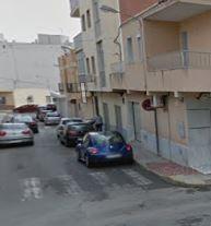 Local en venta en Esquibien, El Ejido, Almería, Calle Argentina, 60.000 €, 200 m2