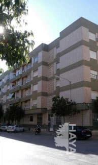 Piso en venta en Huércal-overa, Almería, Calle Juan de Austria, 74.600 €, 4 habitaciones, 2 baños, 113 m2